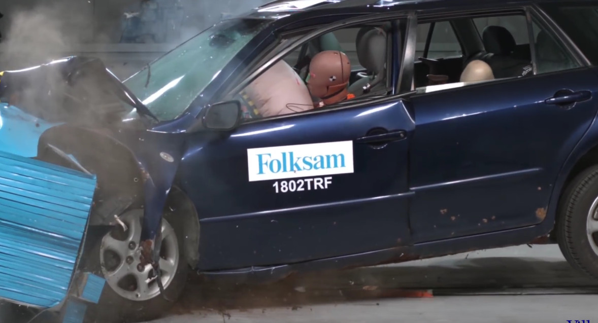 Rusty Used Mazda 6 Wagon In Swedish Crash Test 100650799 H Jpg