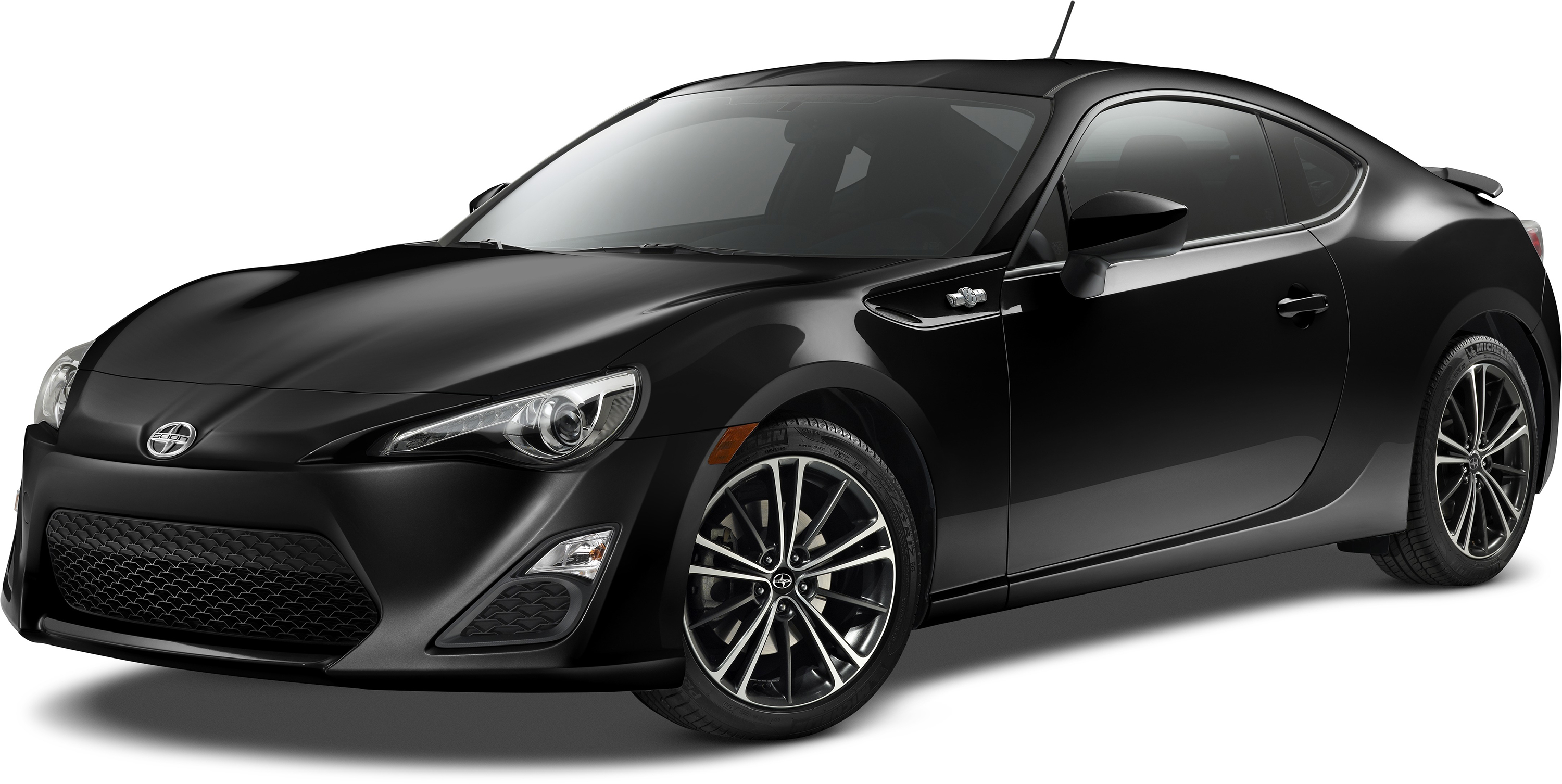 Scion Adds Luxury To Fr S With Monogram Series