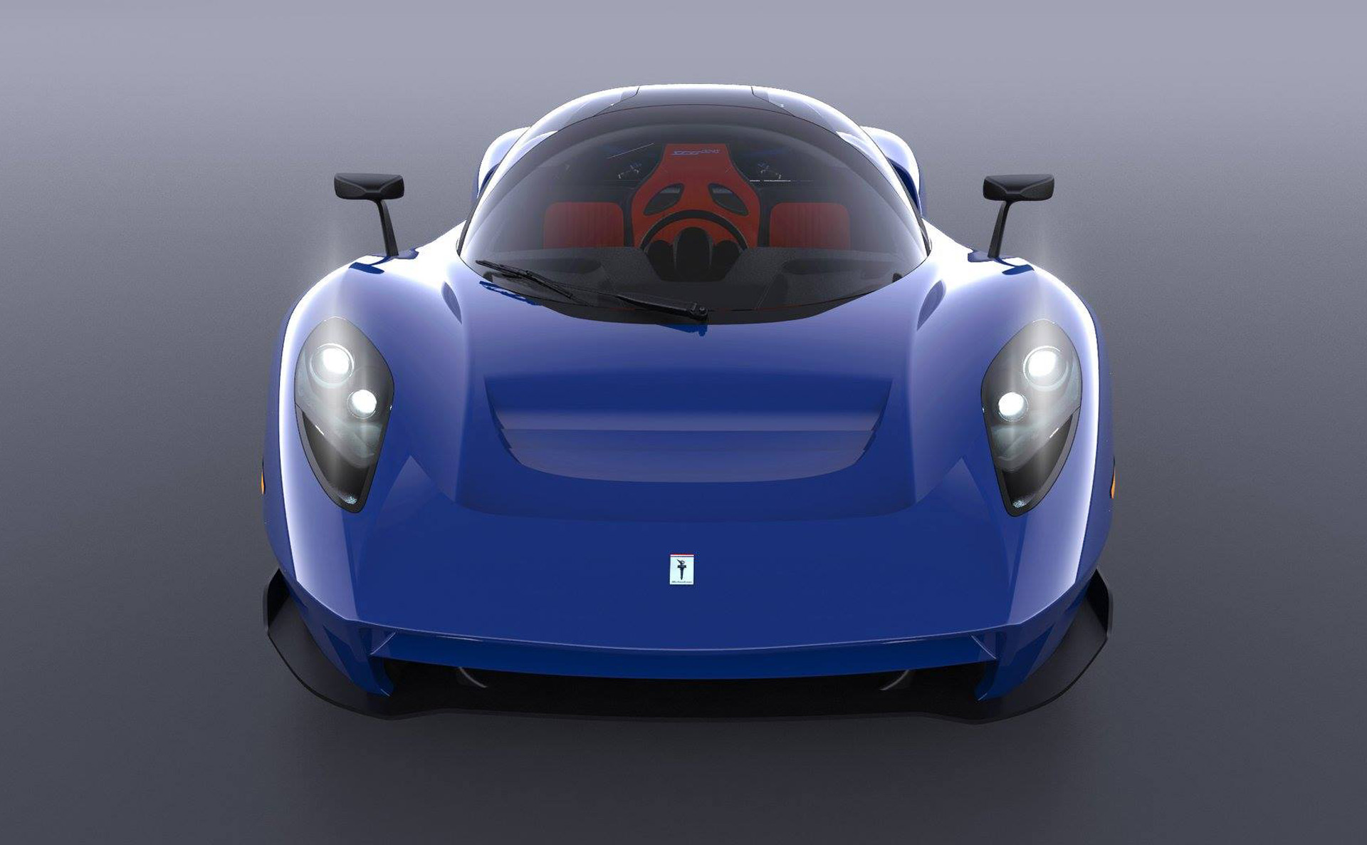 Glickenhaus lists the pros of the SCG 004 over Ford's GT