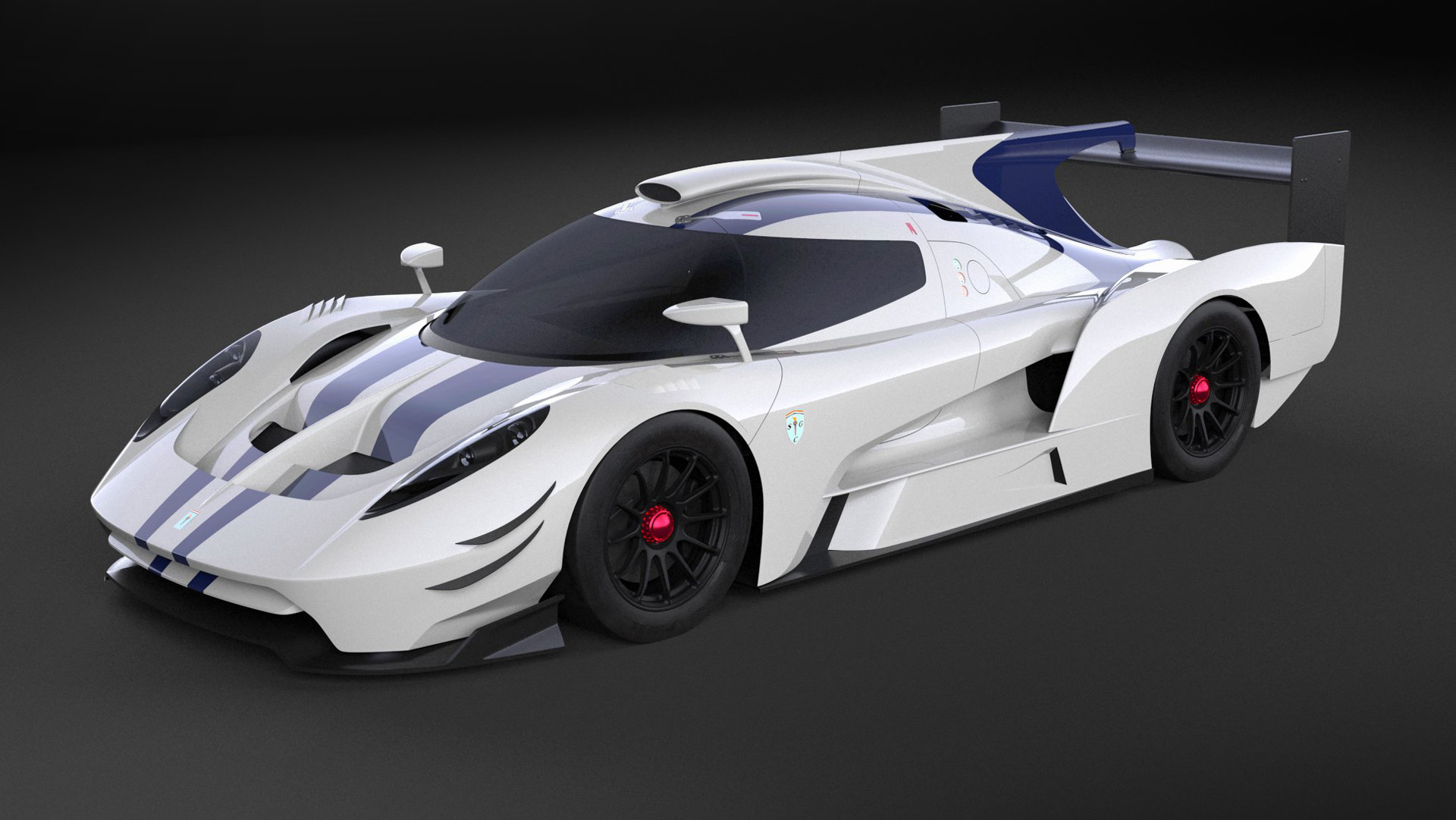 Scuderia Cameron Glickenhaus first to sign on for WEC's new hypercar class