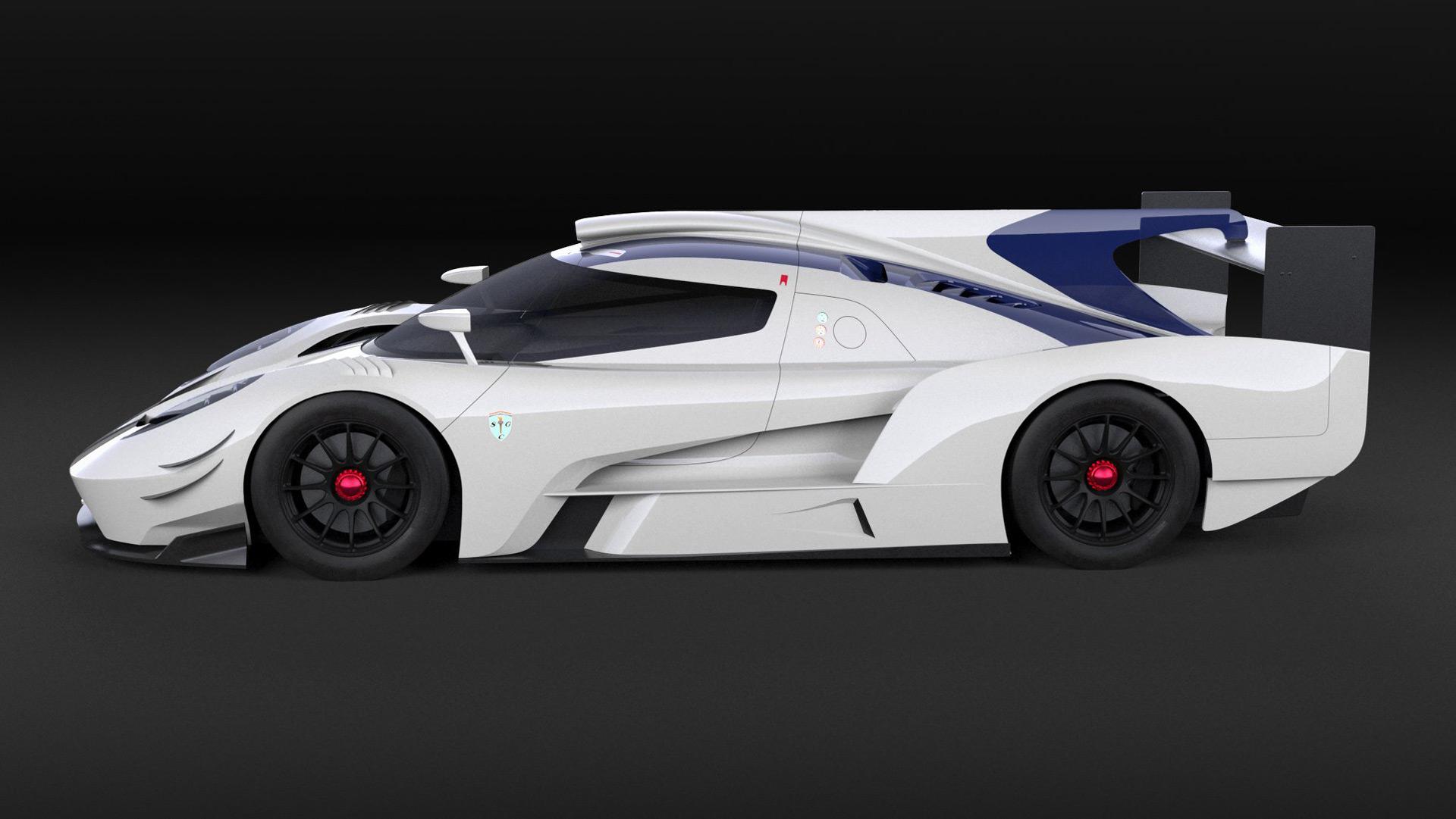 Scg 007 Hypercar Lamborghini Ring Record Porsche 718 Cayman Gt4 Today S Car News