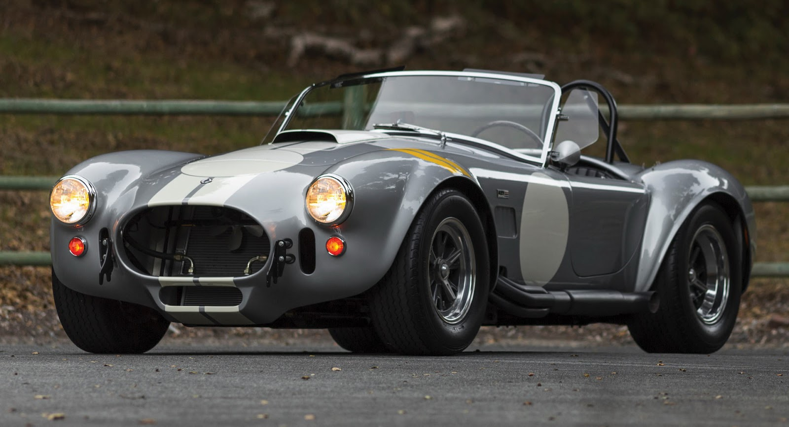 Shelby Ac Cobra 100 Cars That Matter
