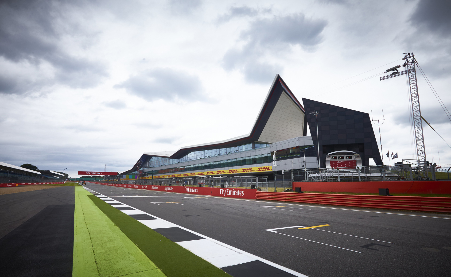 2016 Formula One British Grand Prix preview