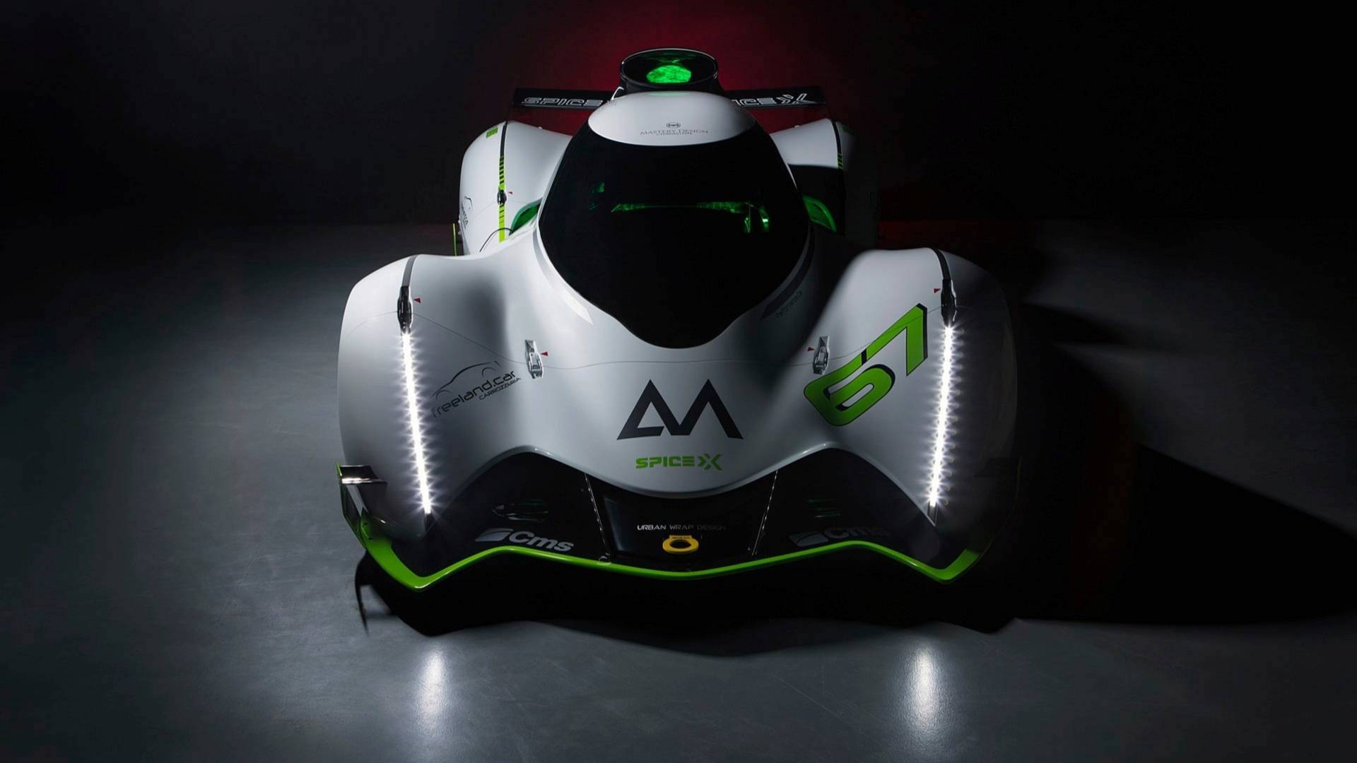 Italian company wants to make a cheap electric race car for everyone
