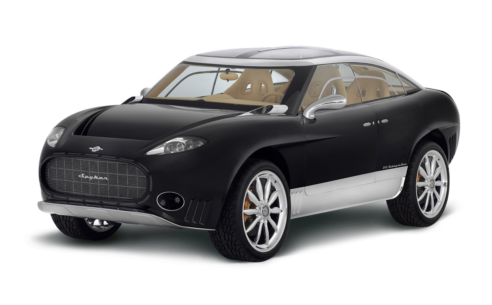 2017 Audi A4 Tesla Model 3 Spyker Electric Suv What S