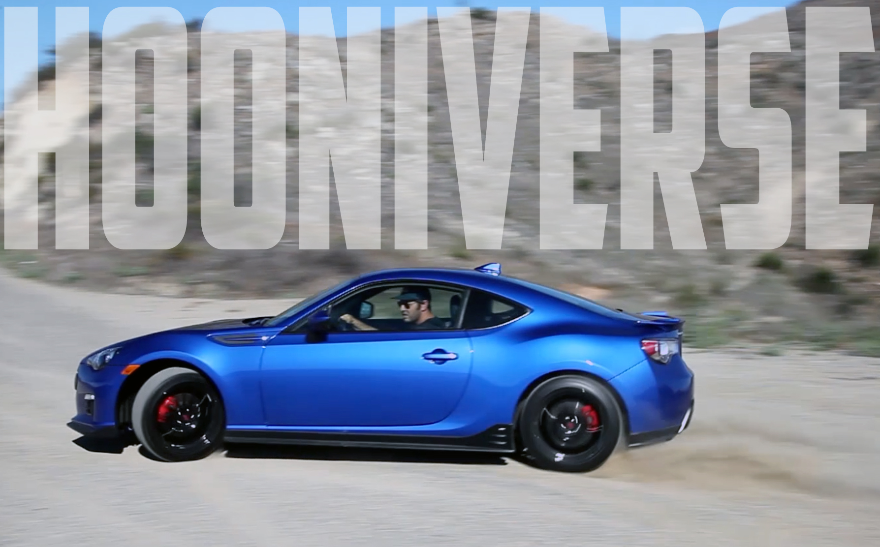 The Subaru Brz Isn T A Miata And That S A Good Thing Video
