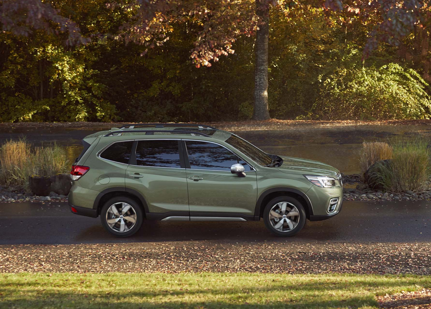 2020 Forester Review.2020 Subaru Forester Prices And Expert Review The Car