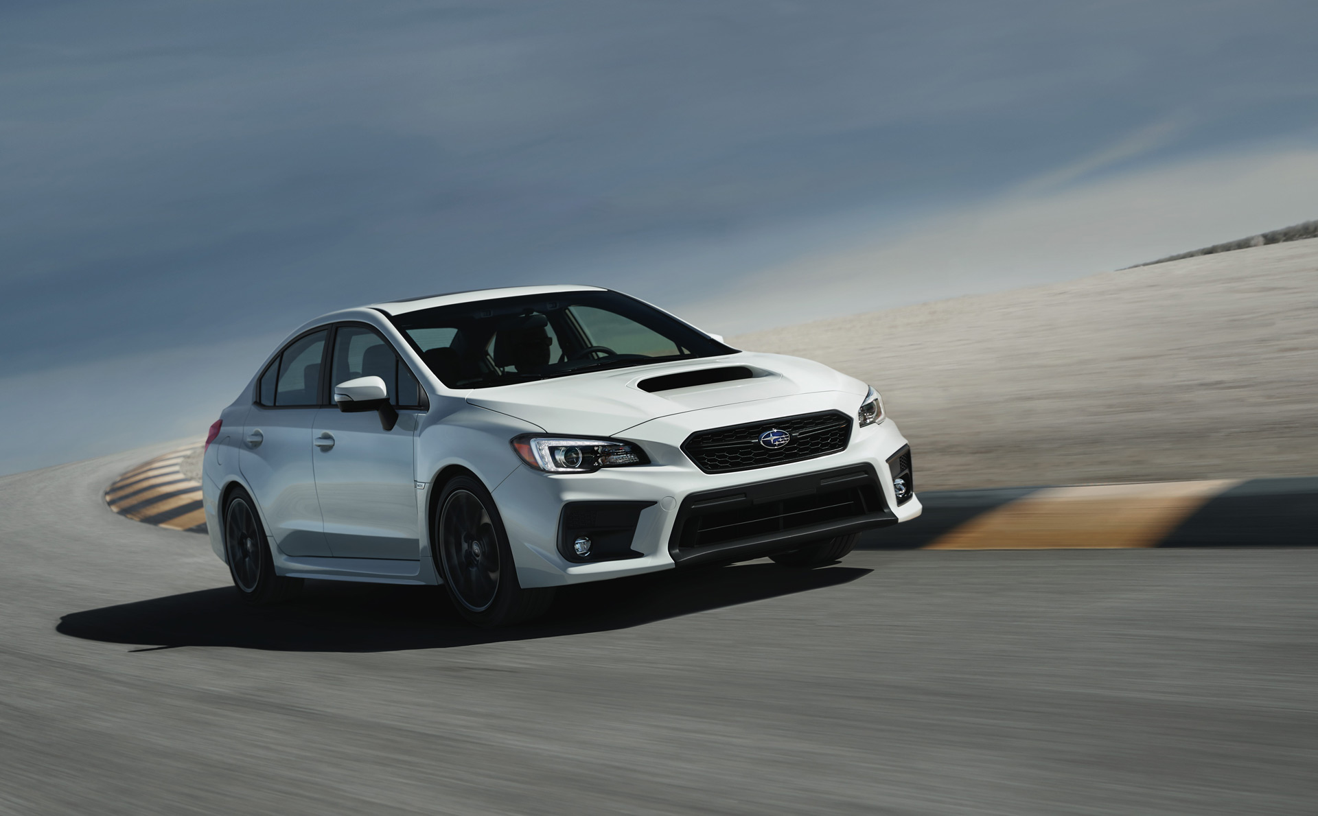 Used Subaru Wrx Sti For Sale >> 2020 Subaru Wrx Review Ratings Specs Prices And Photos