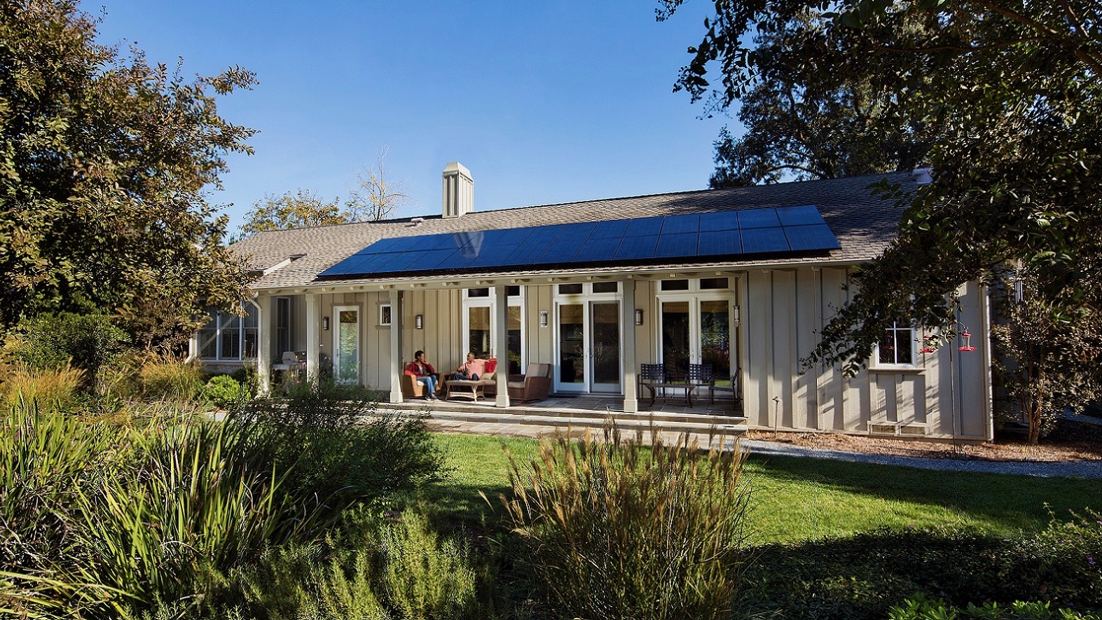 Home solar and electric cars are converging, and it's about time