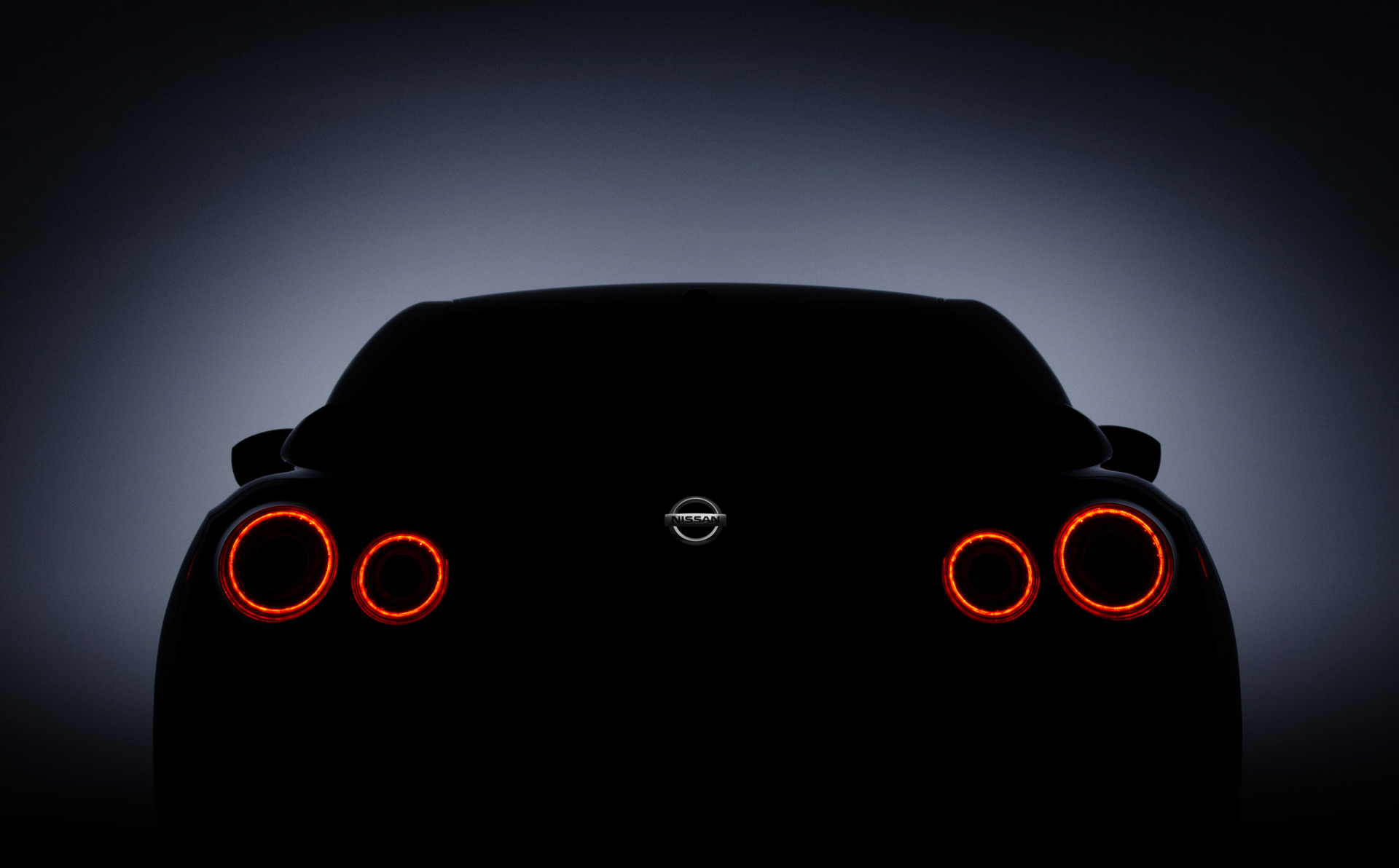 2017 Nissan GT-R teased ahead of 2016 New York Auto Show