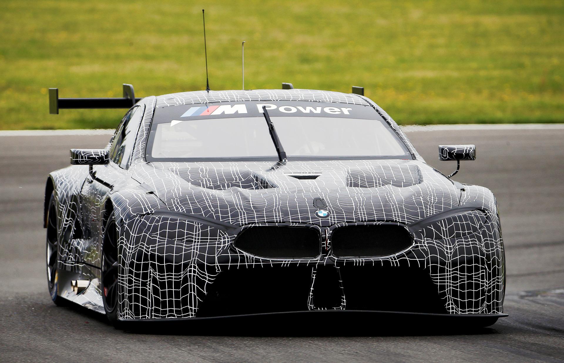 BMW M8 GTE, Buick Regal GS, Porsche 718 Boxster GTS: Today ...