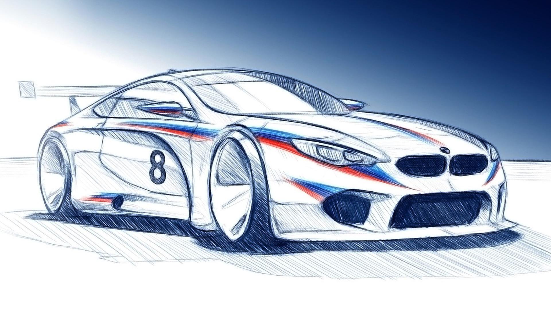 Mercedes-Benz EQ concept, BMW M8 racecar, Dodge Viper ...