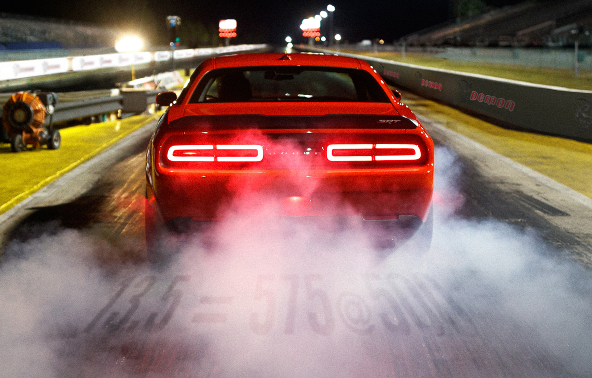 Here S How The 2018 Dodge Challenger Srt Demon Protects