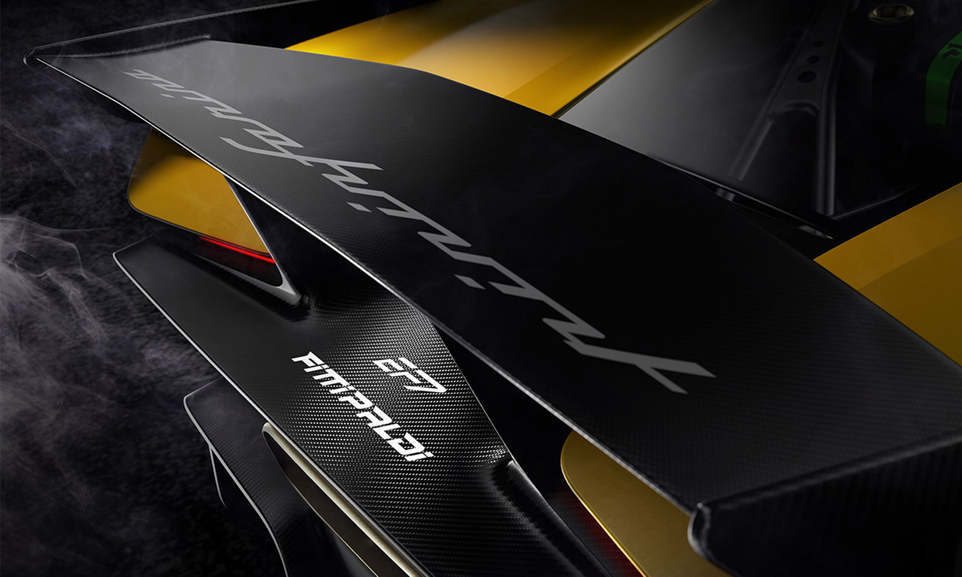 New Supercar To Be First Of A Series Of Models From