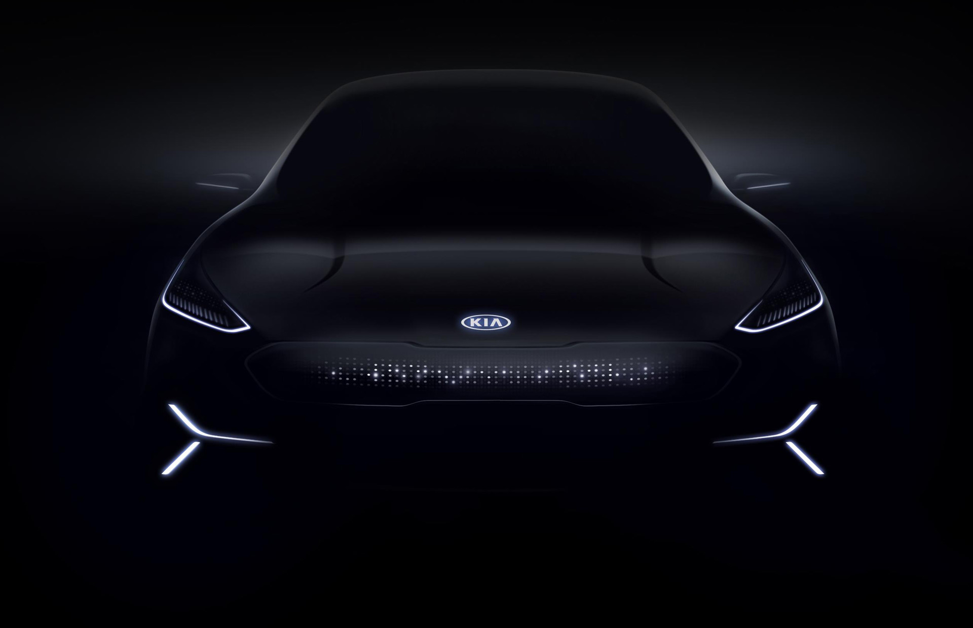 Kia Niro EV concept to debut at 2018 Consumer Electronics Show
