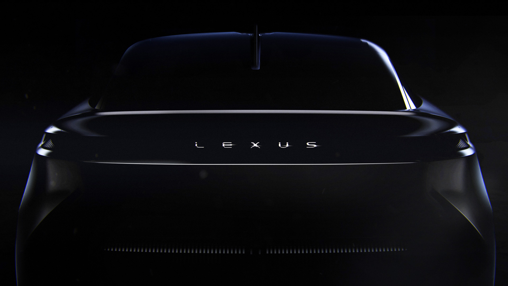 Lexus to preview design direction for EVs with new concept