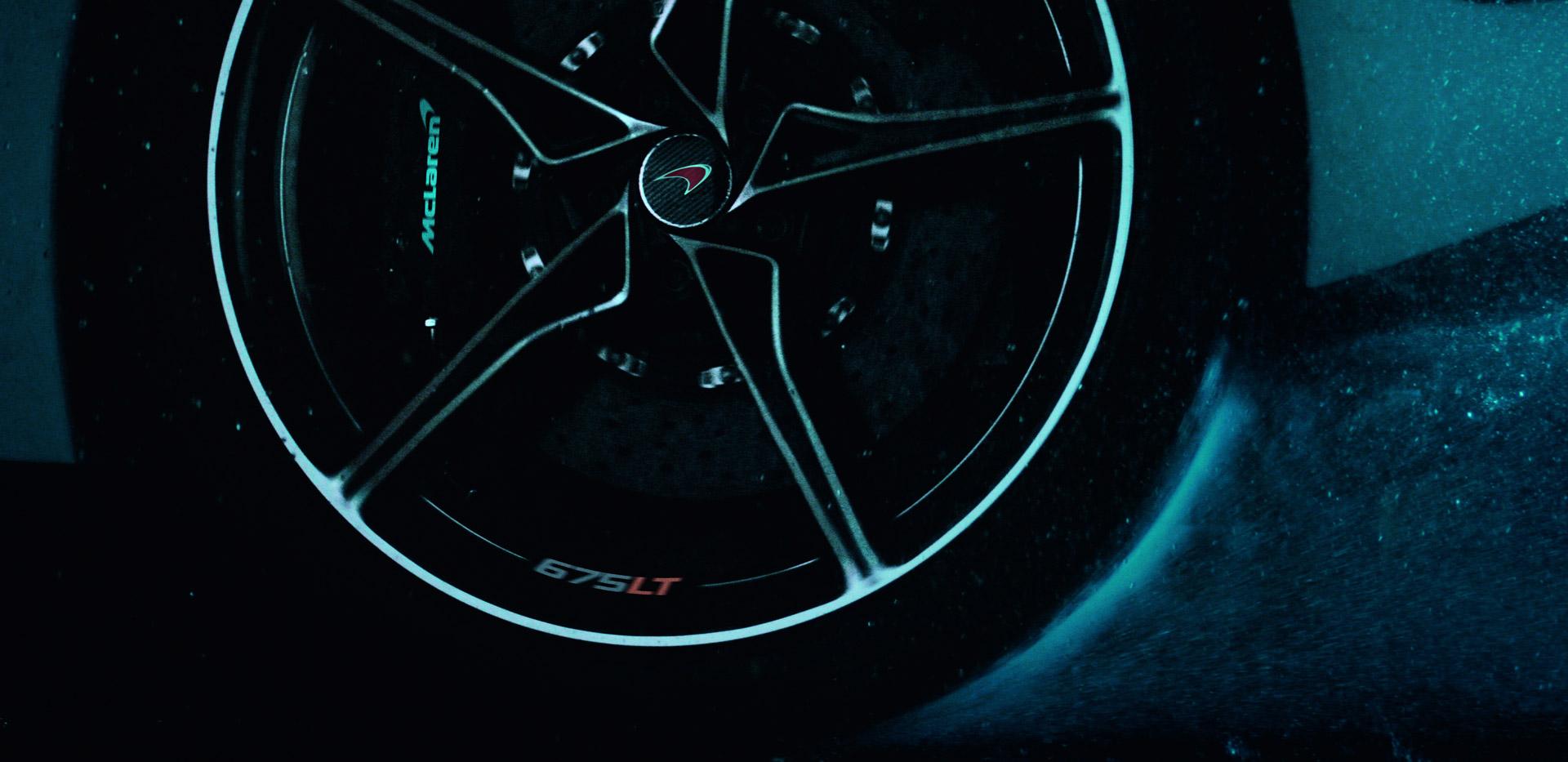 McLaren Confirms New 675LT, Announces Super Series Family Of Cars