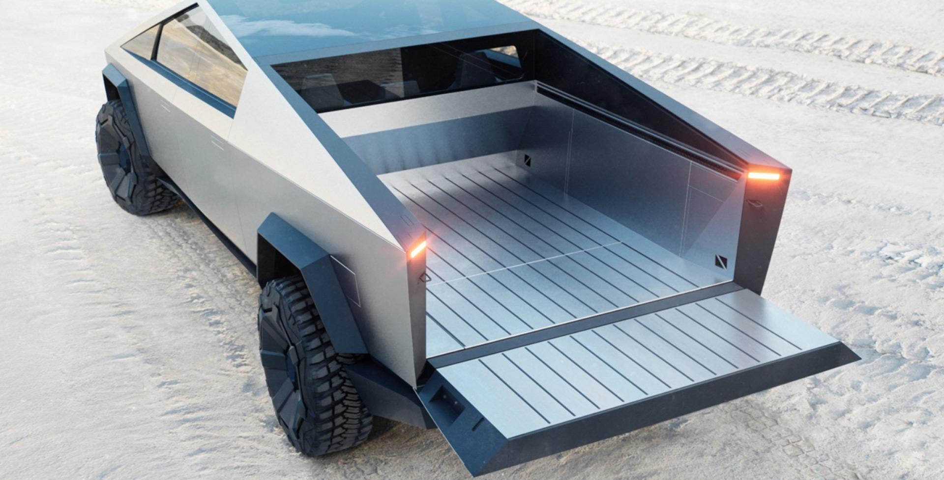 Tesla Semi and Cybertruck delay, Rivian second factory, Hyundai fuel-cell semis: Today's Car News