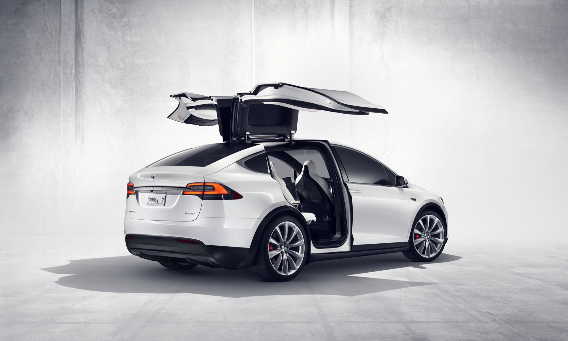 2021 Tesla Model X Review Ratings Specs Prices And Photos The Car Connection