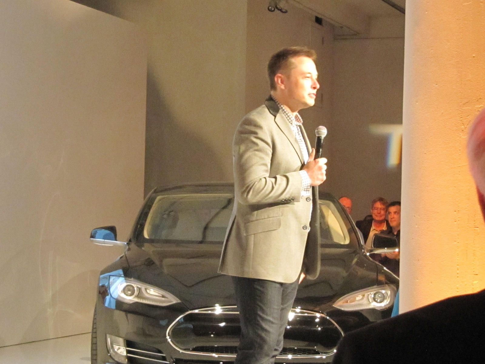 Elon Musk On Climate: Tax Carbon Appropriately, Tesla Founder Says (Full Transcript, Video)