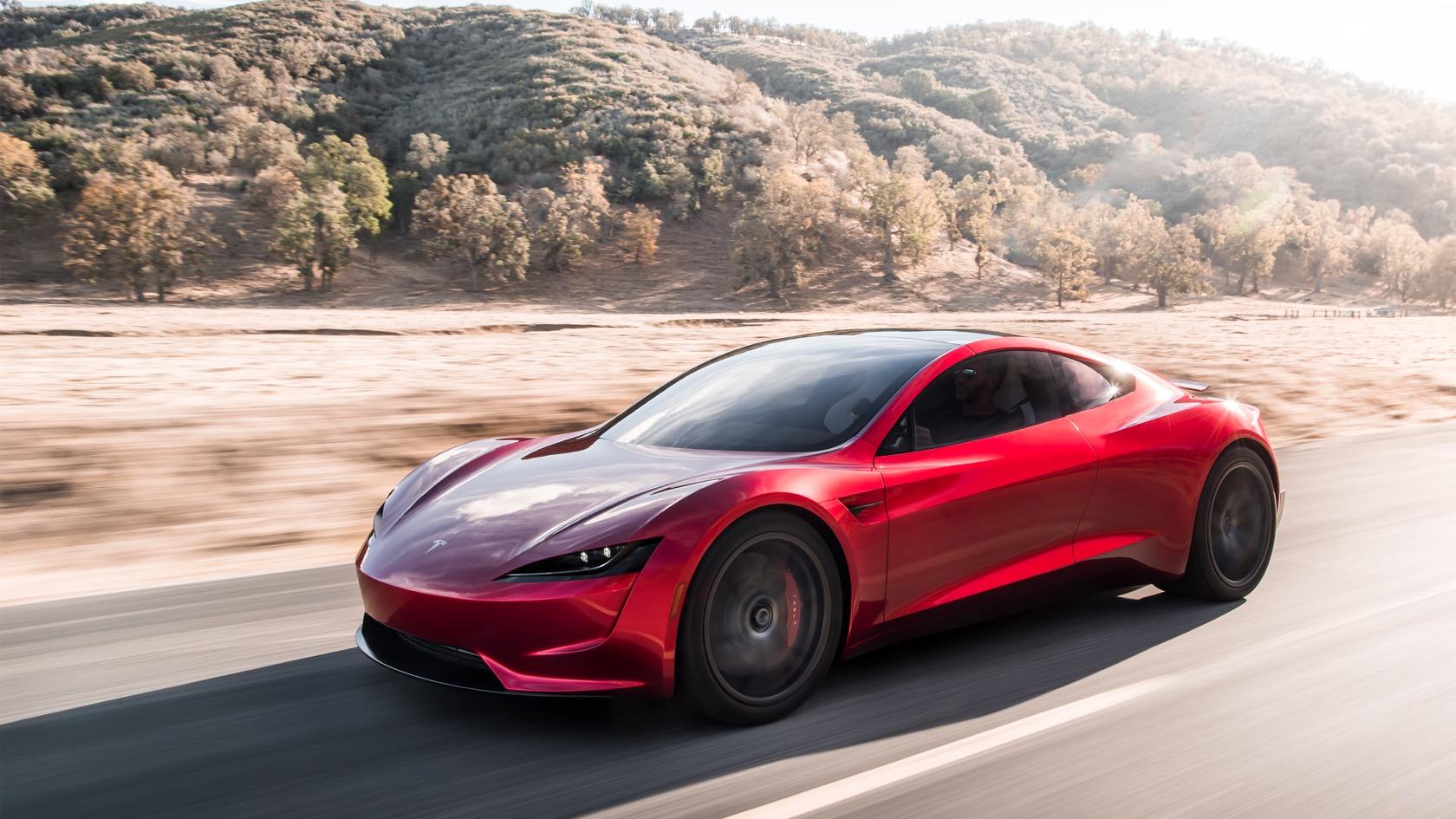 Tesla torque specs