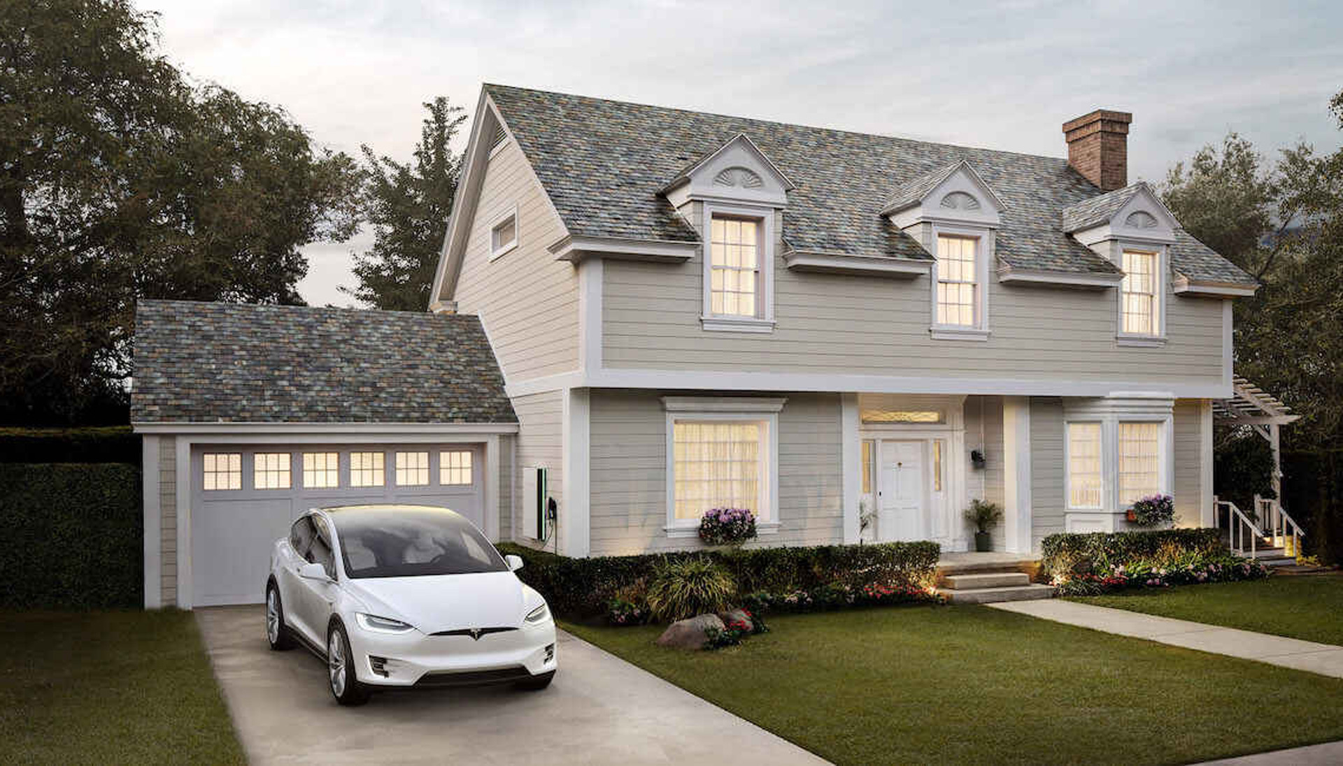 Tesla's share of the home-solar market continues to slide