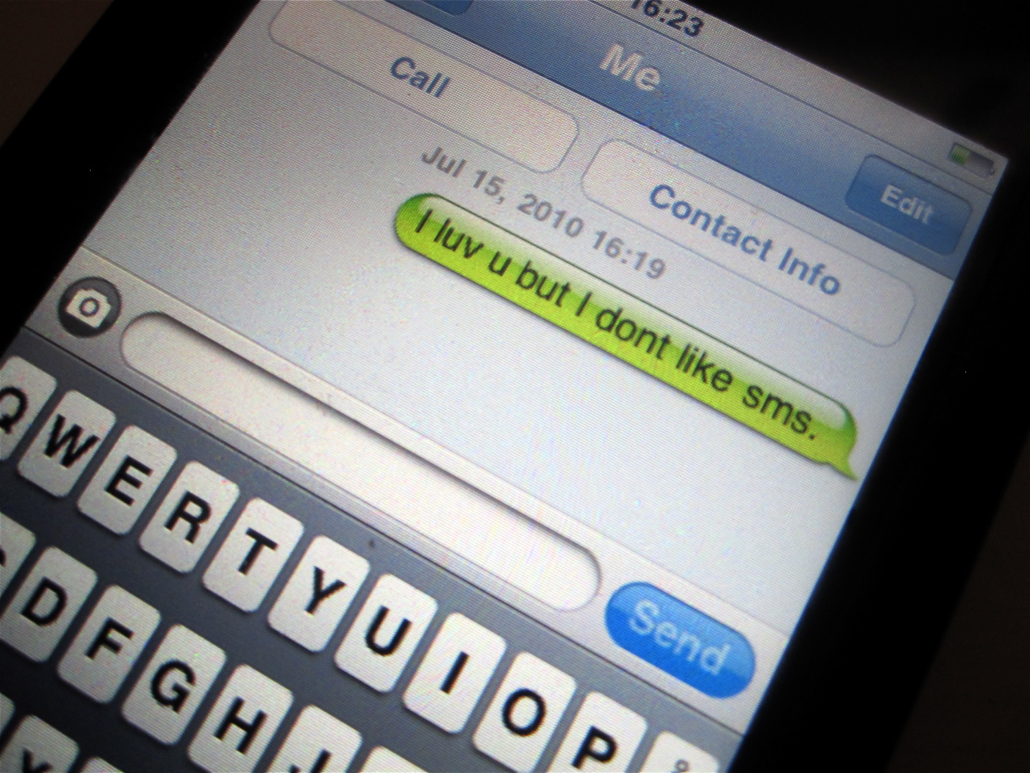 If You Send A Text To A Driver Can You Go To Jail If He