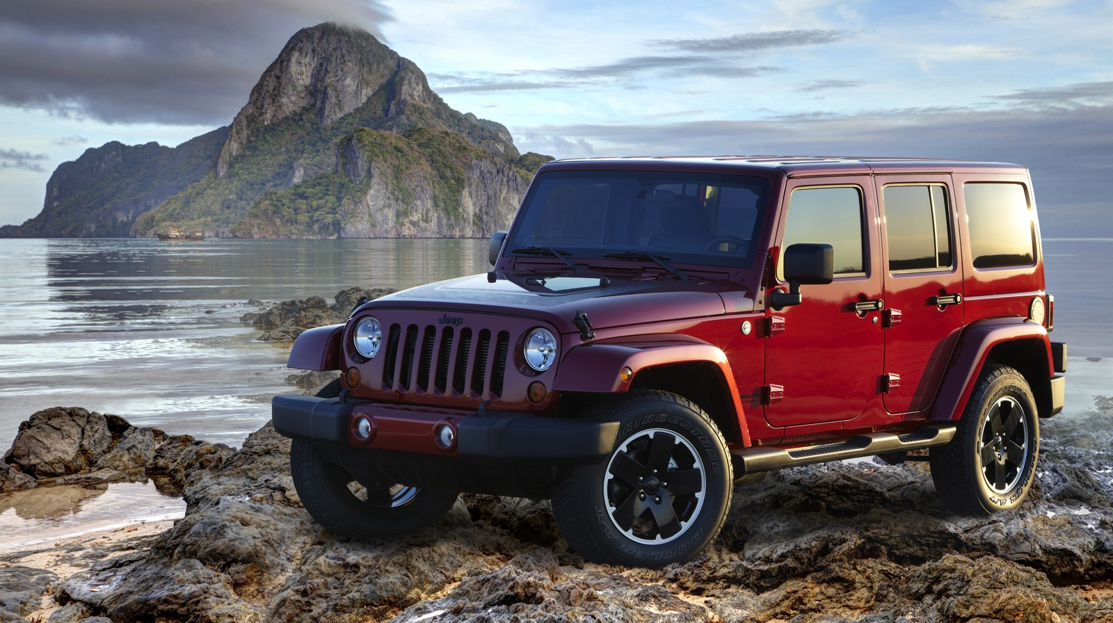 2012 jeep wrangler unlimited altitude edition announced. Black Bedroom Furniture Sets. Home Design Ideas