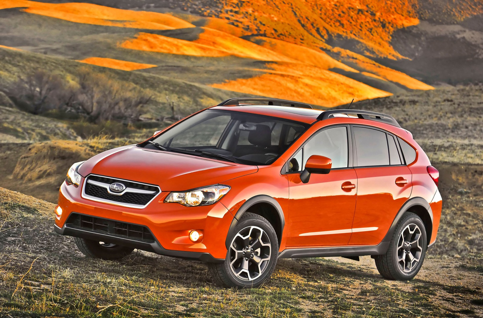 2013 subaru xv crosstrek set for new york auto show reveal. Black Bedroom Furniture Sets. Home Design Ideas
