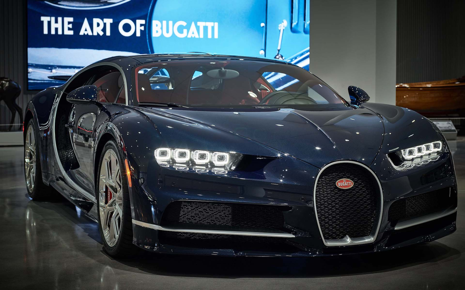 See the work of the Bugatti family at the Petersen Museum