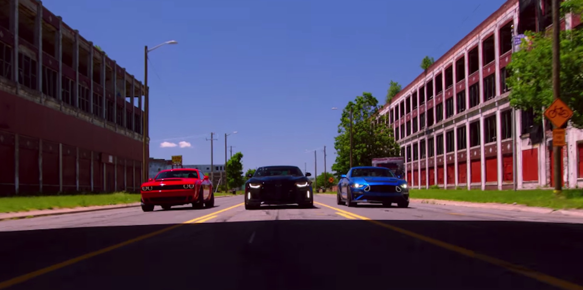 """The Grand Tour"" season three trailer debuts; the boys are ..."