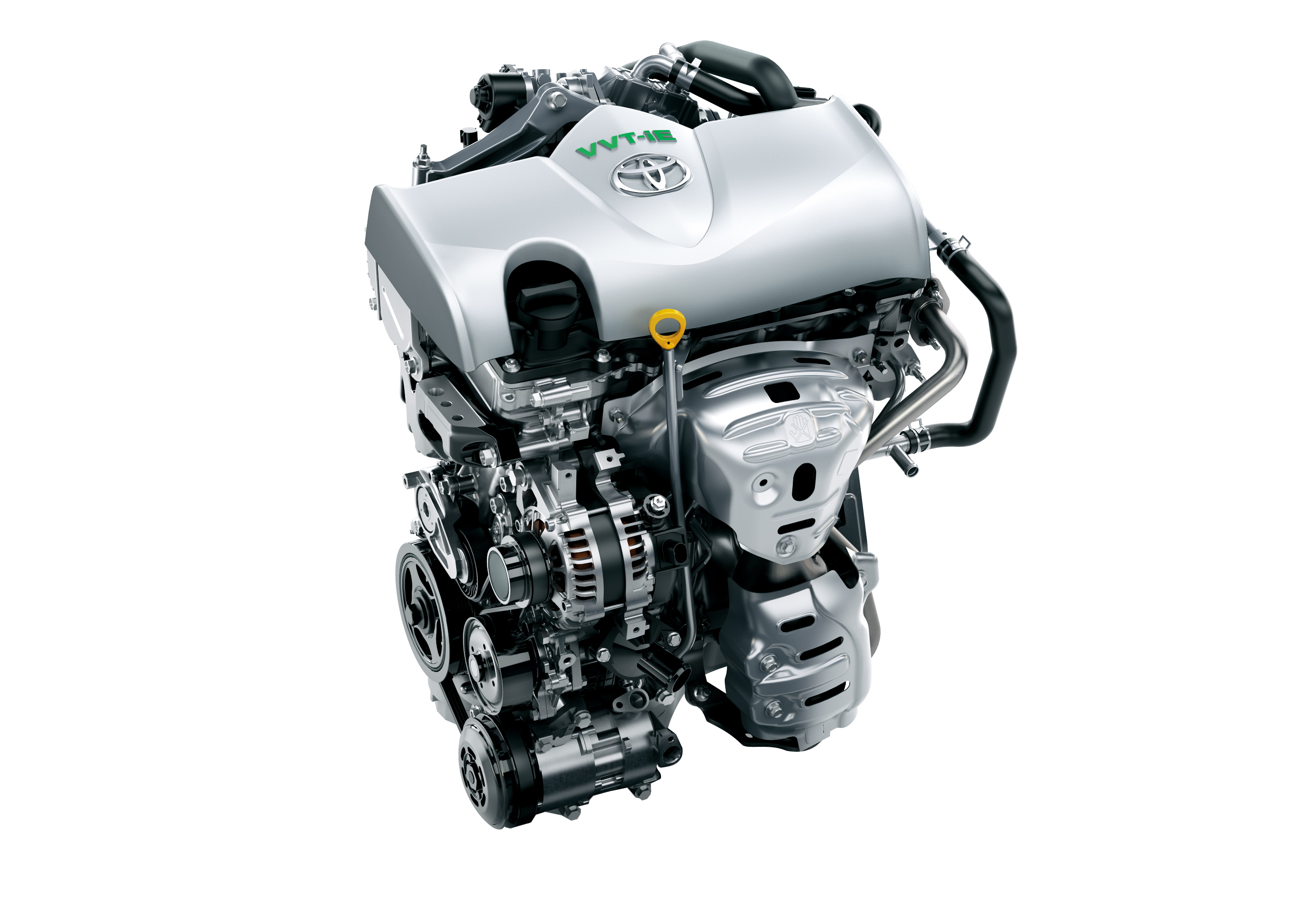 Auto Engines Technology