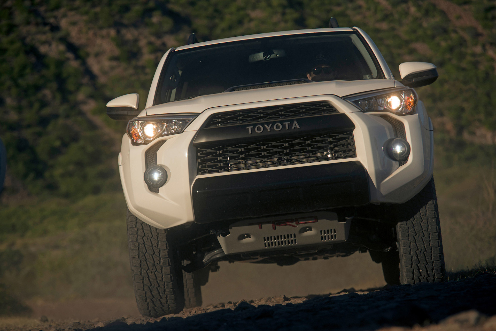 Toyota 4runner Trd Pro Became 3 340 More Expensive For 2019