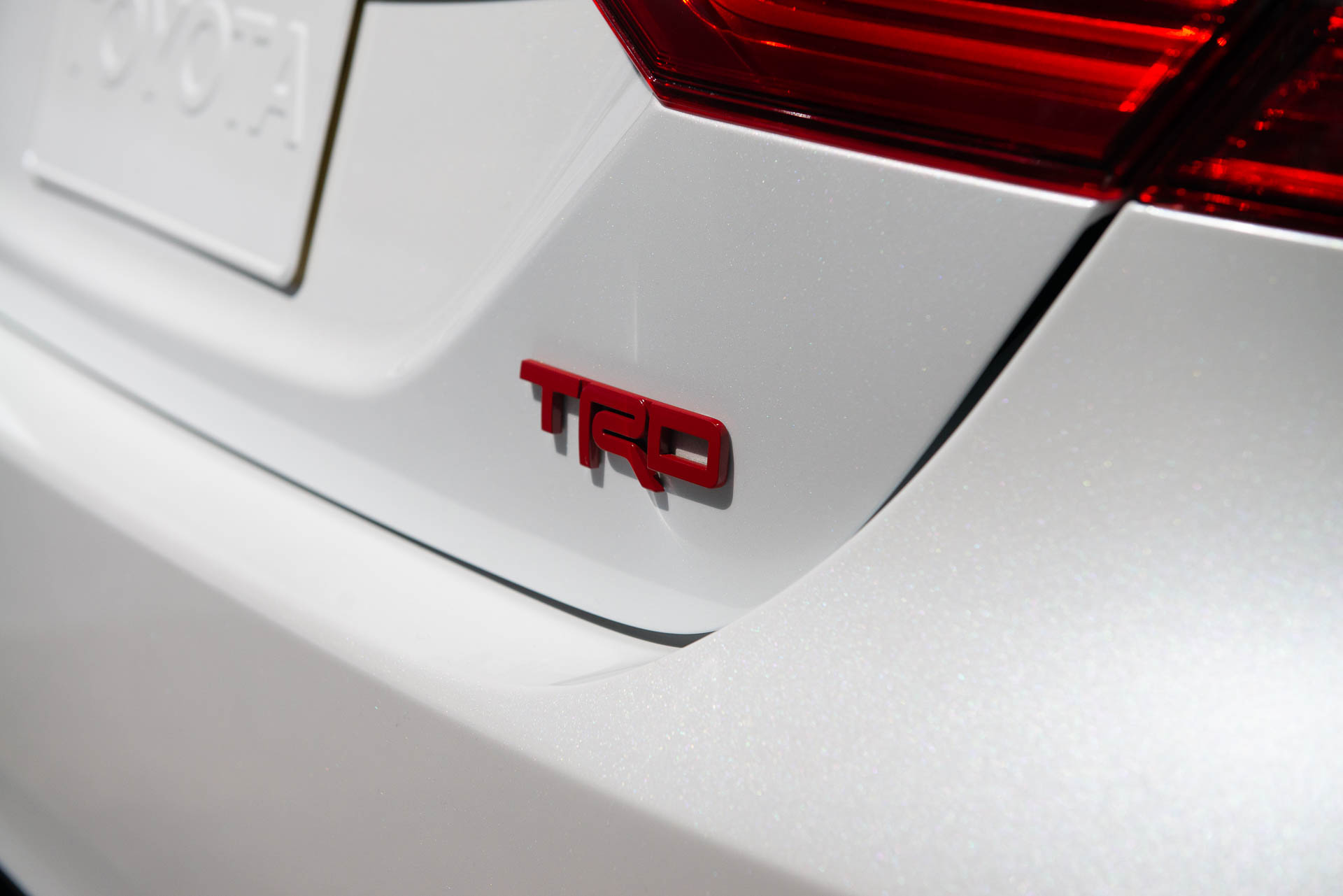 Toyota to keen to add TRD treatment, AWD across lineup