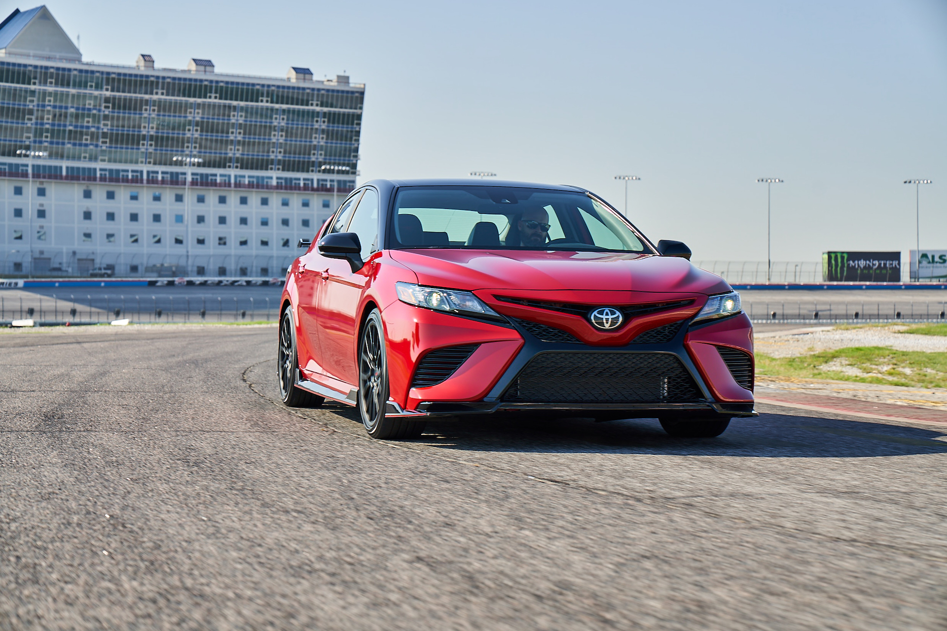 2020 Avalon Review.First Drive Review 2020 Toyota Camry And Avalon Trd Inject Fun