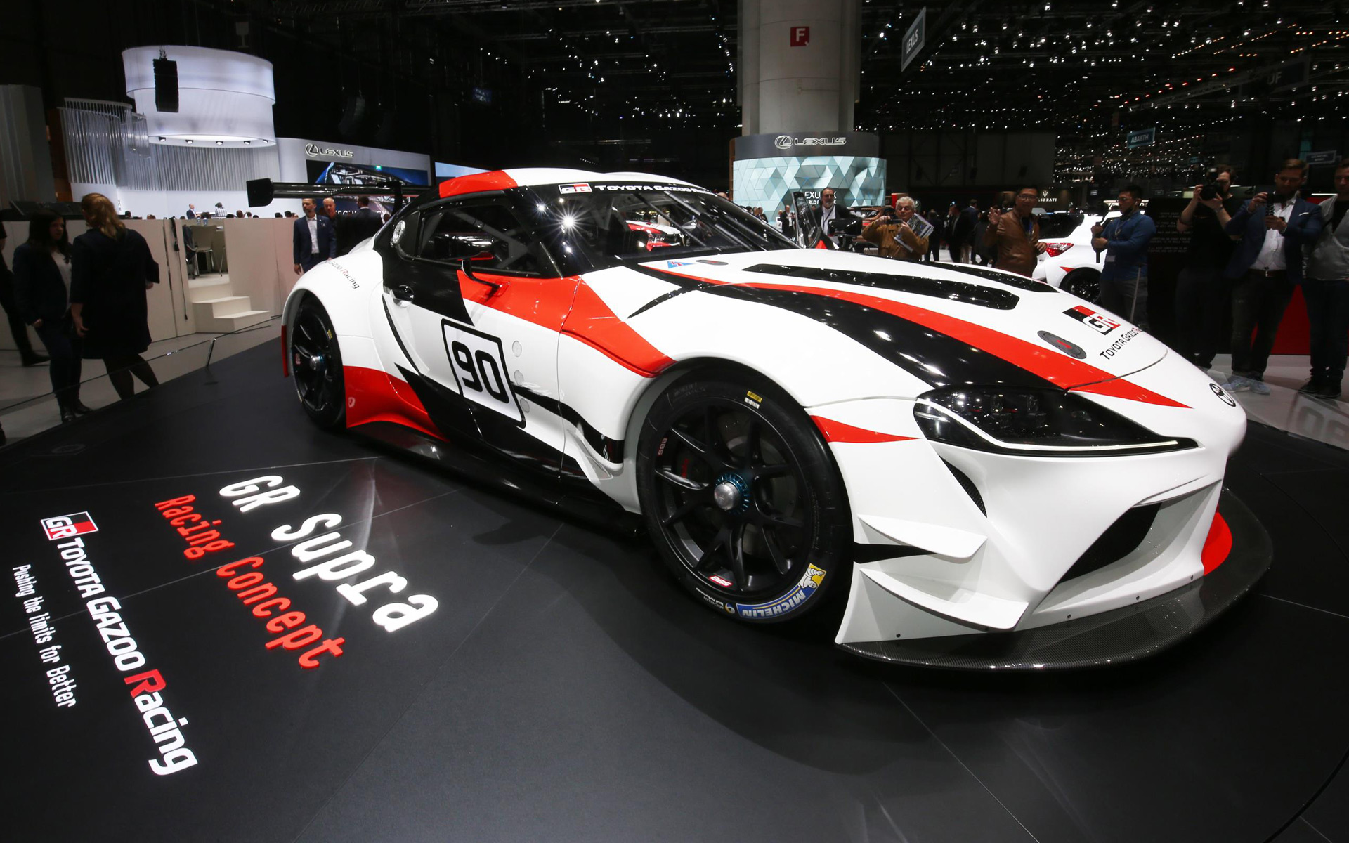 2019 Supra Toyota Promises Low Slung Fun Life Lessons