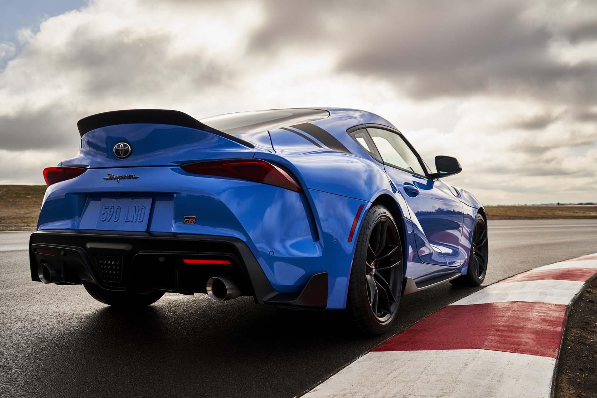 2021 VW ID 4, 2021 Toyota Supra, 2020 Mercedes-AMG F1 racer: Car News Headlines