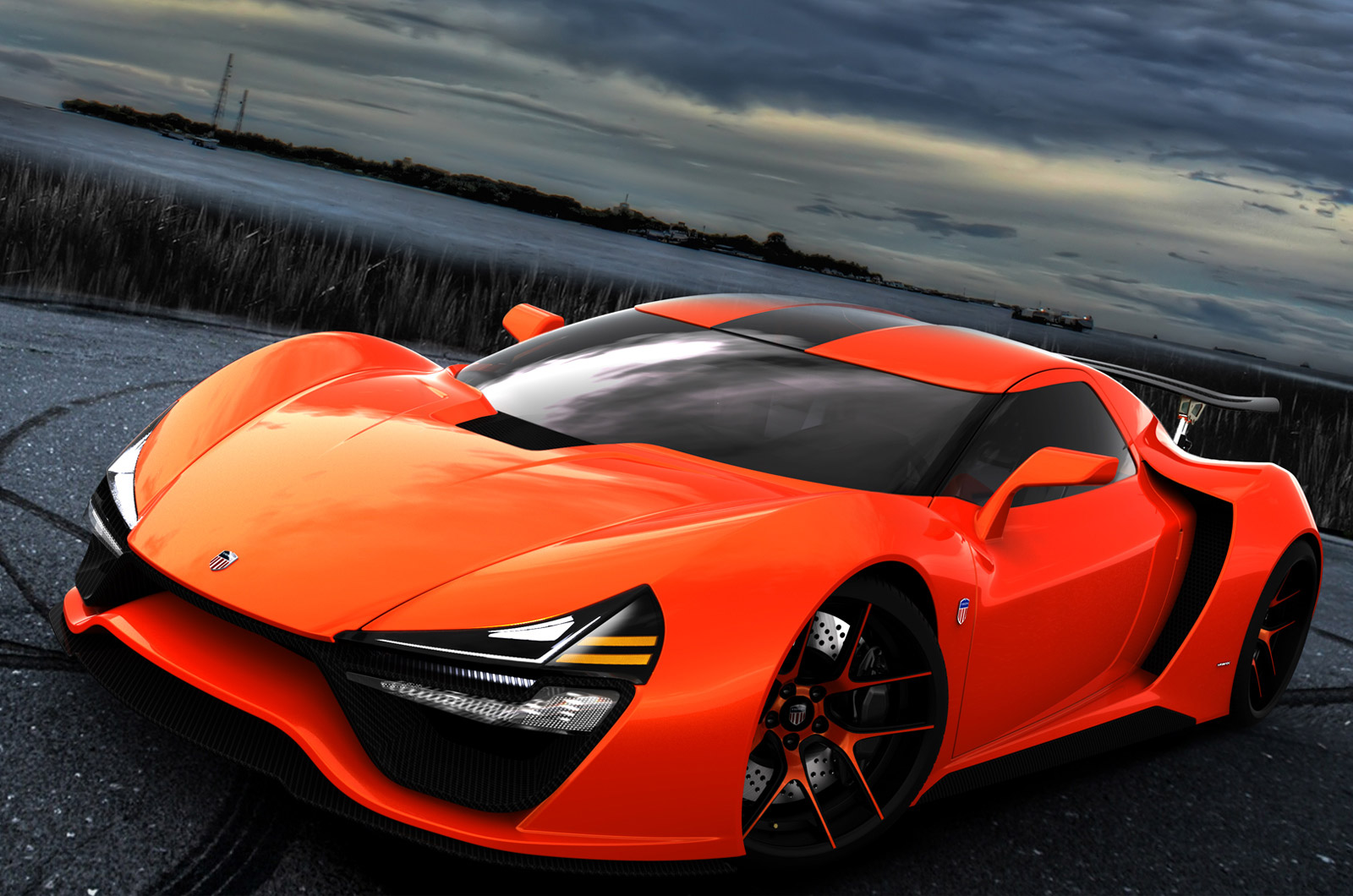 Hp Trion Nemesis To Enter Production In