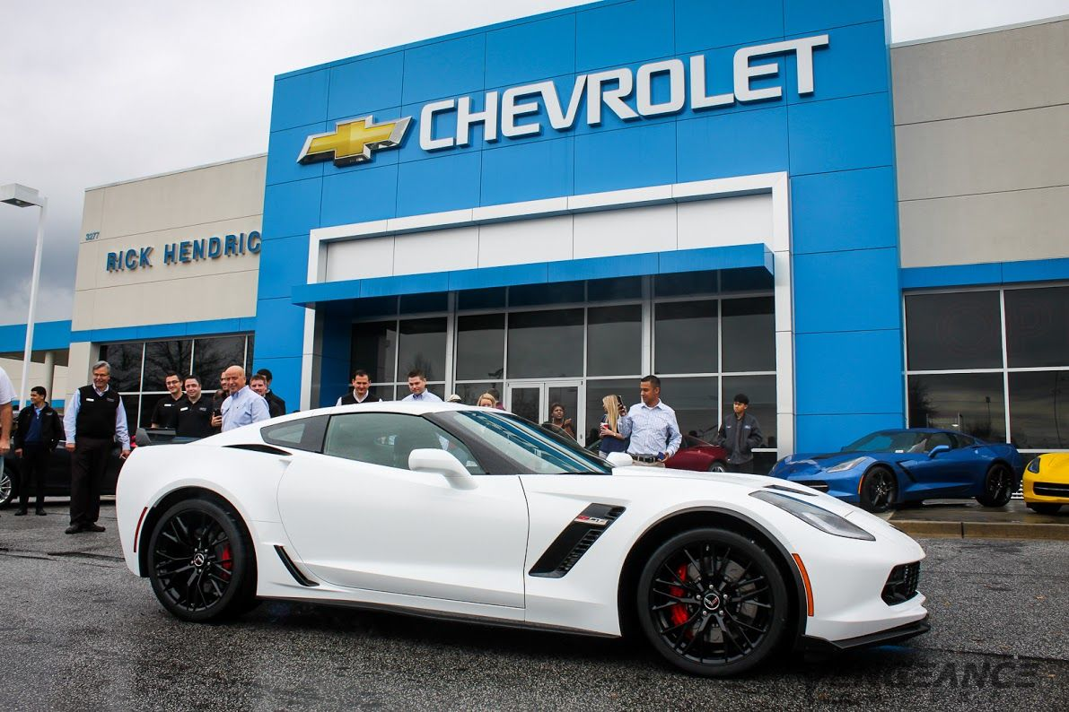 Jeep Dealership Los Angeles >> 2015 Chevy Corvette Z06 Dyno Shows 585 HP At The Wheels