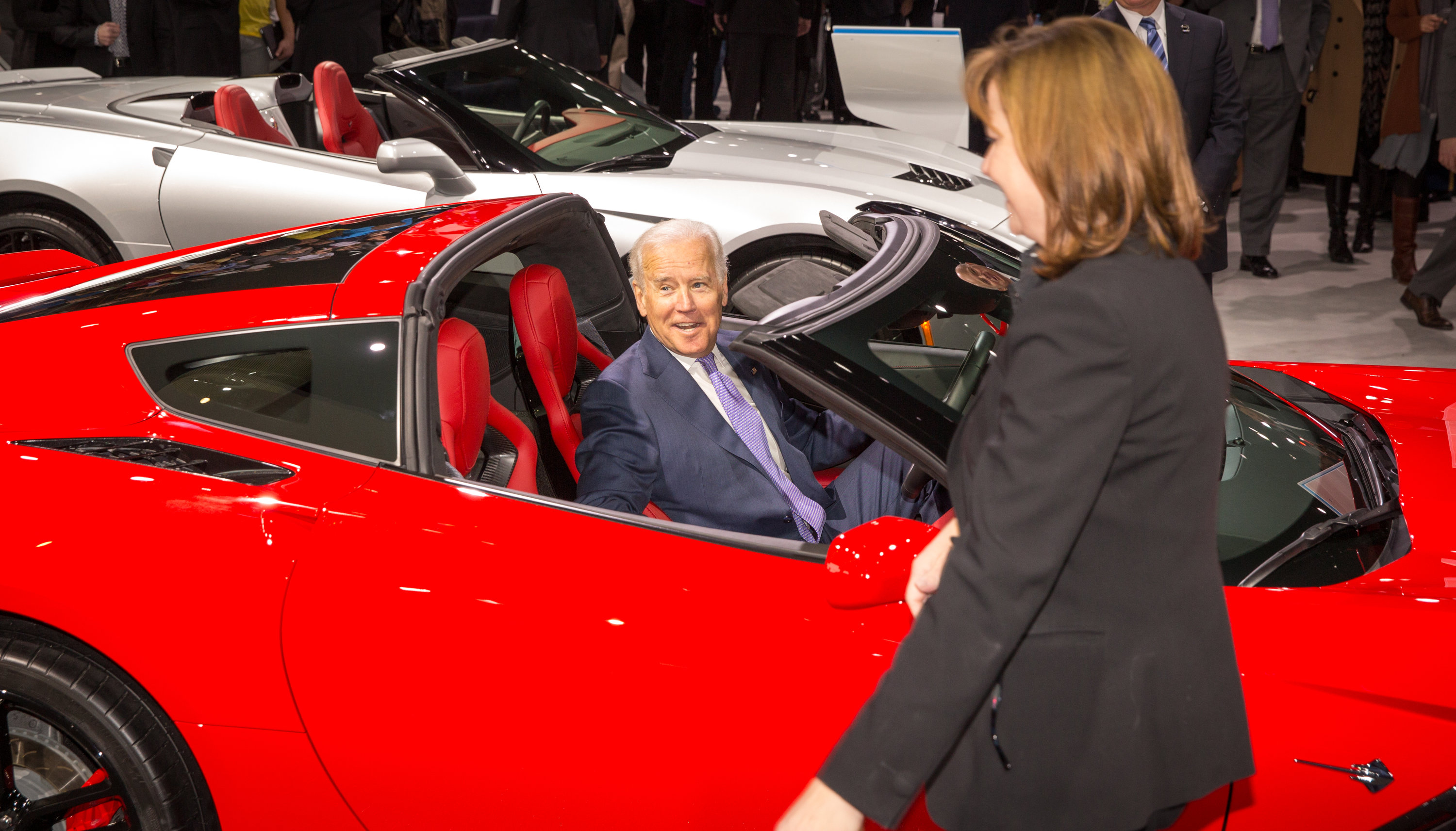 How the Biden presidency will accelerate change to electric cars: 10  talking points
