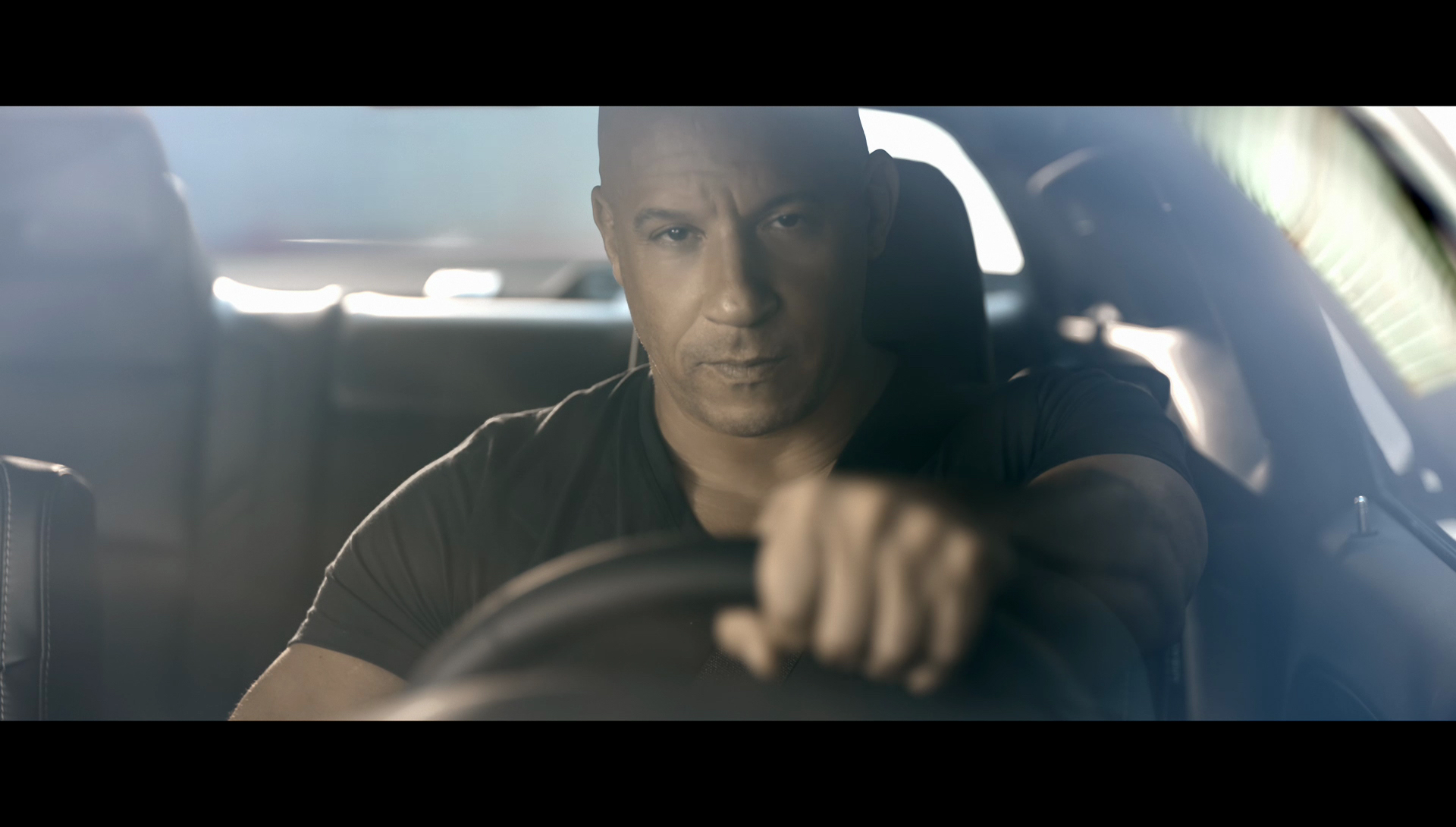 vin diesel joins dodge  brotherhood  muscle ad campaign
