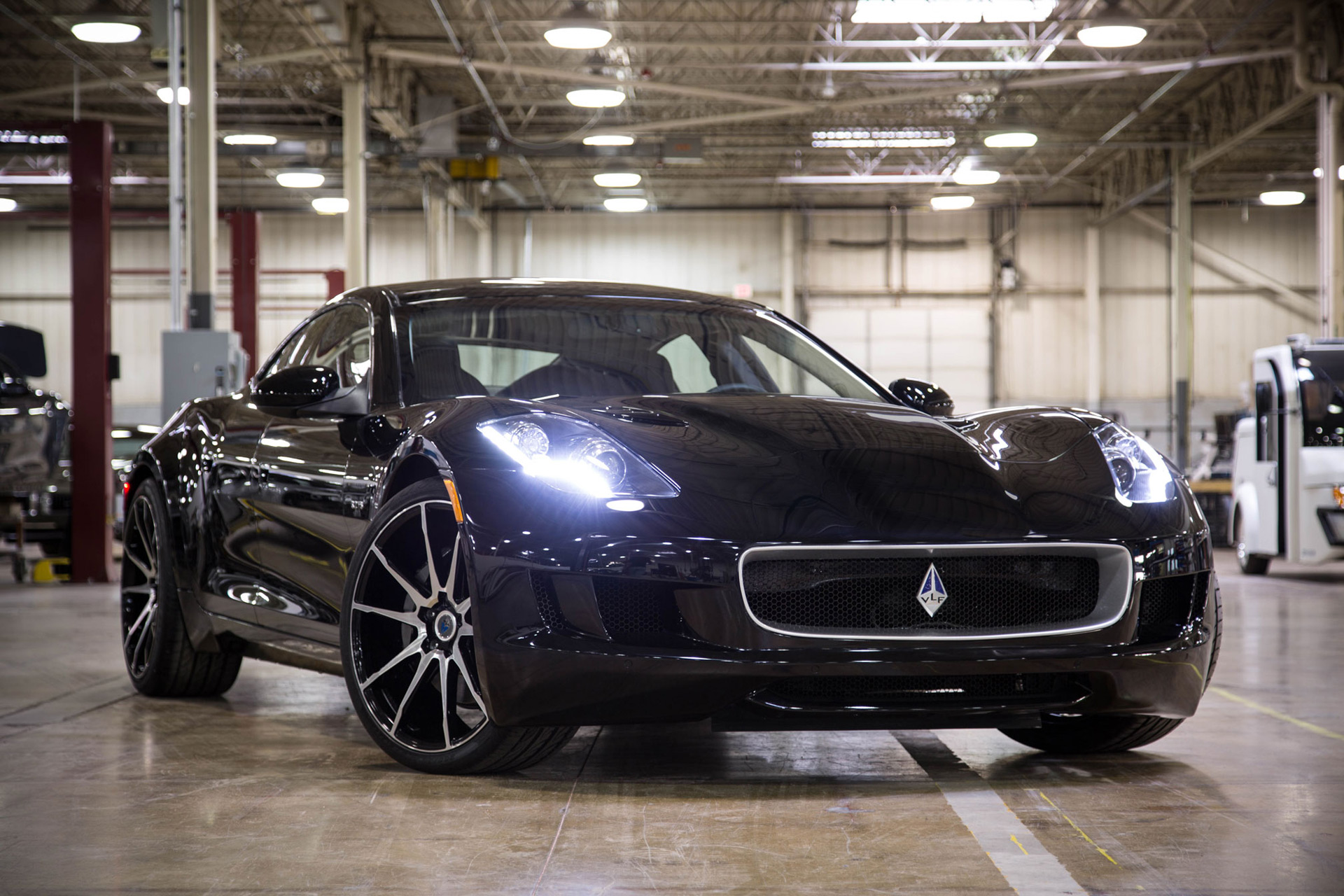 2018 Karma Revero First Drive Review  motortrendcom