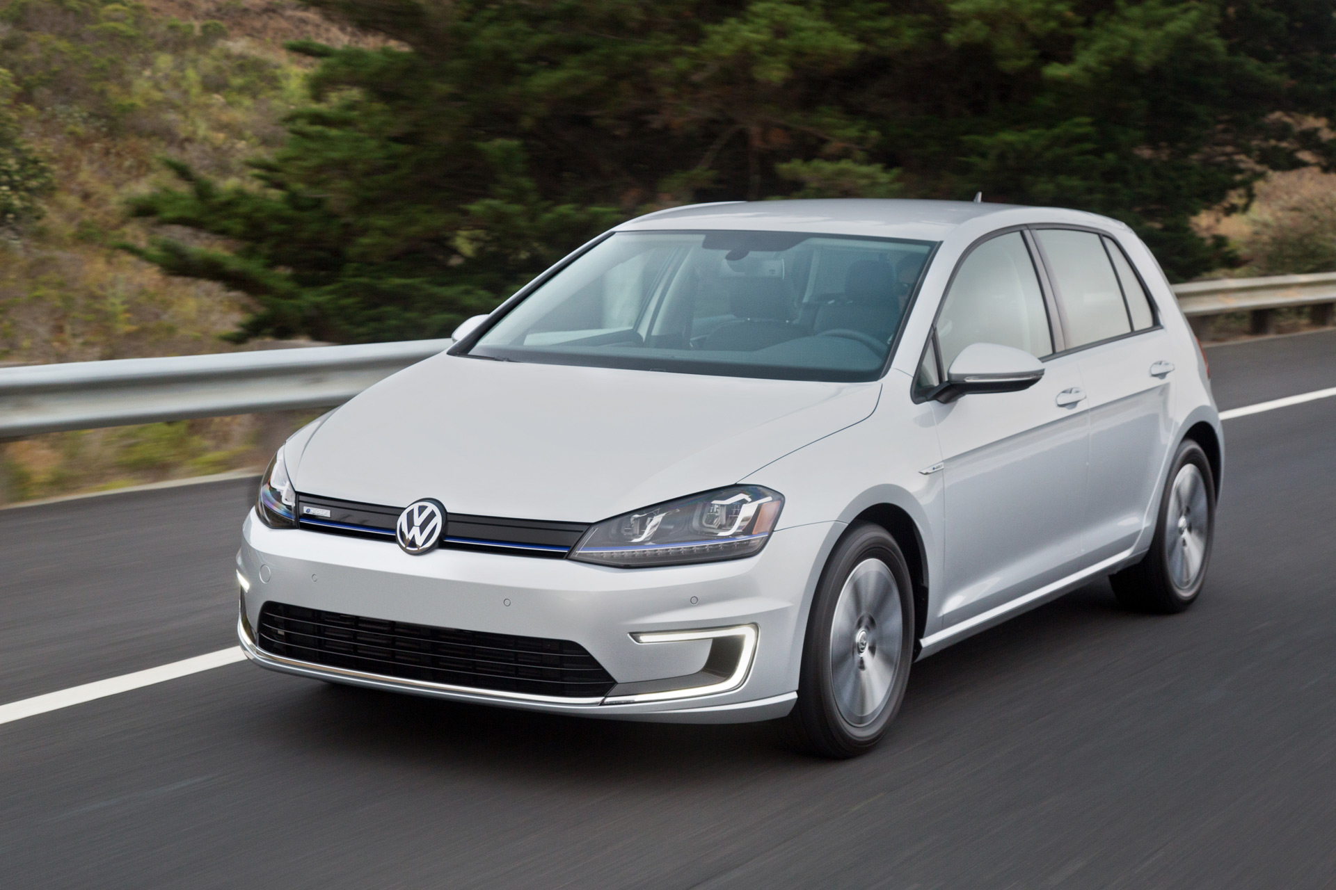 2016 Volkswagen E Golf Vw Review Ratings Specs Prices And Photos The Car Connection