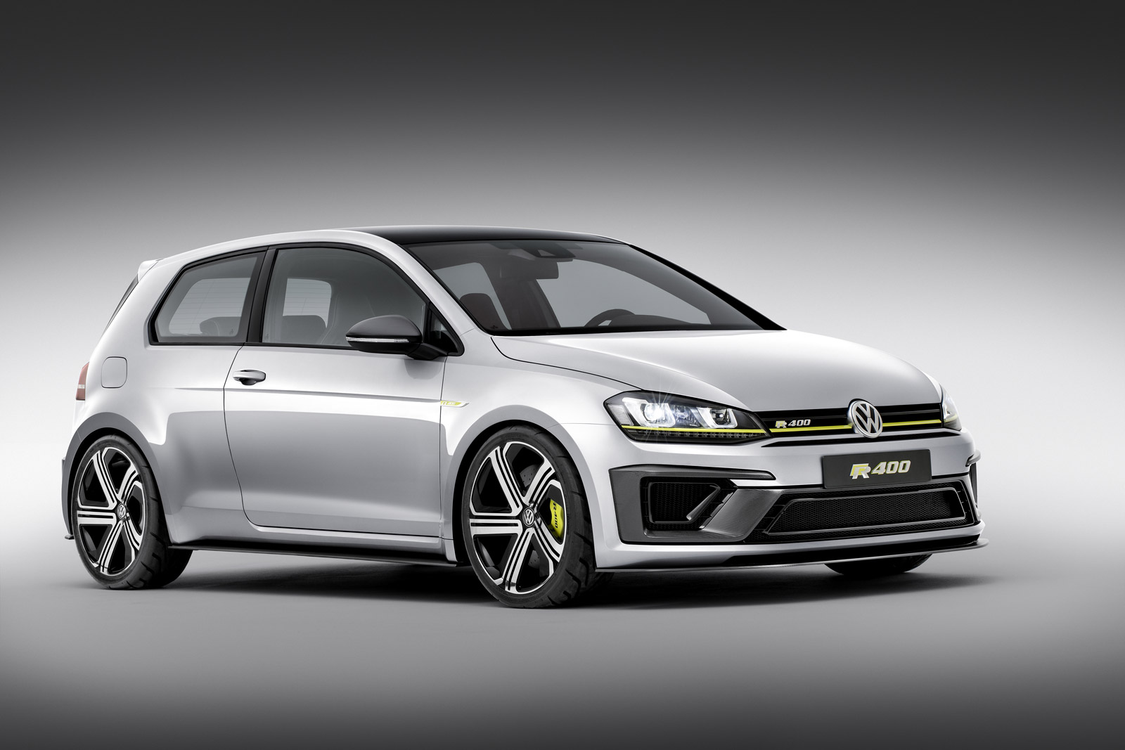 Golf R 400 >> 400 Hp Volkswagen Golf R Dead Boss Says Customers Don T Want It