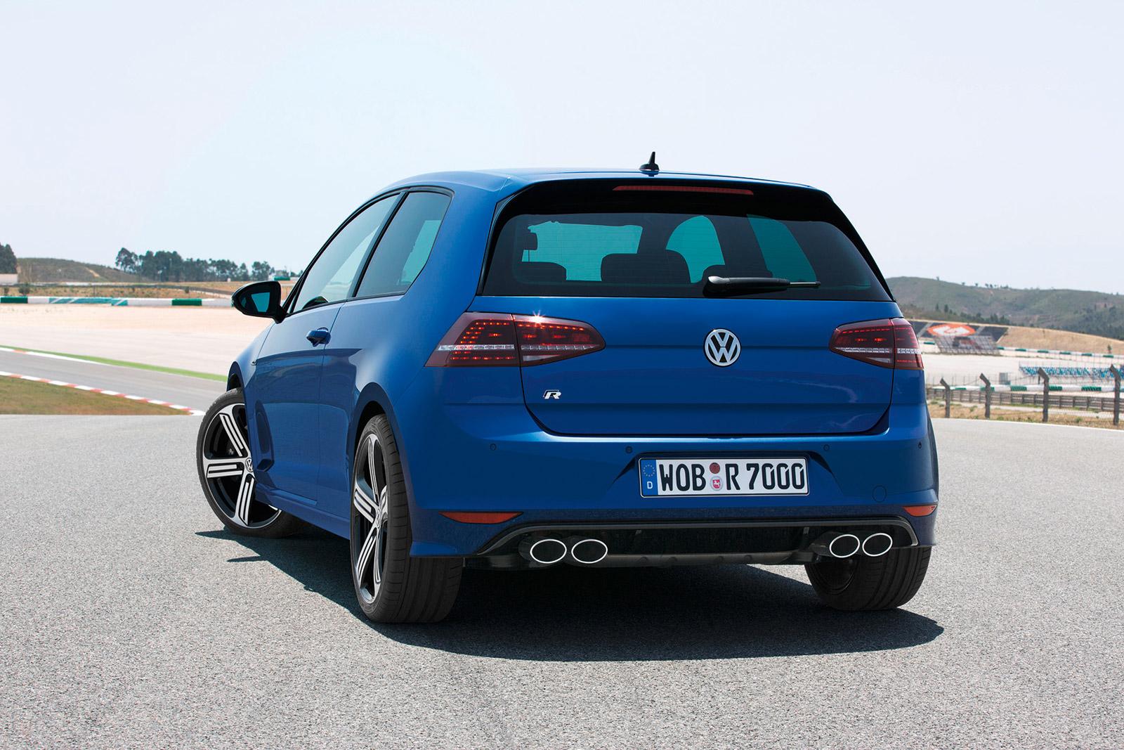 vw golf supercharged turbocharged