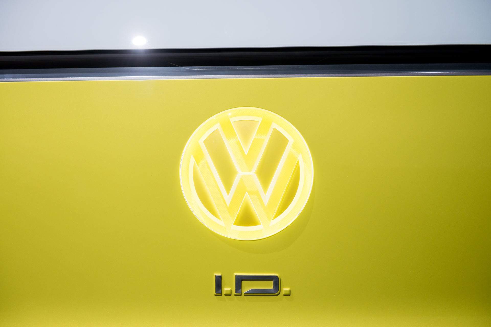 Volkwagen ID electric cars need names, but do these two work?
