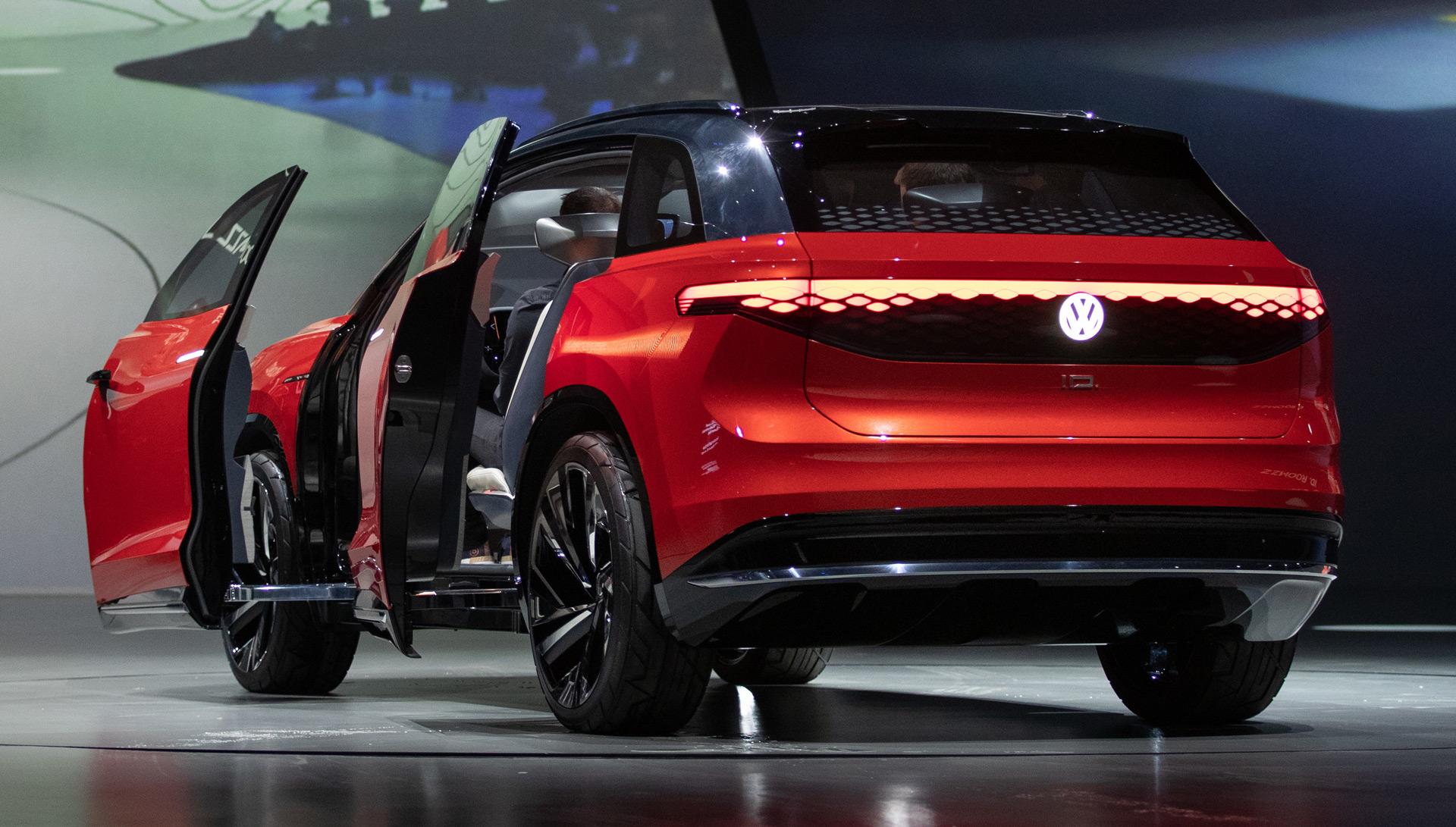 Future Cars Audi