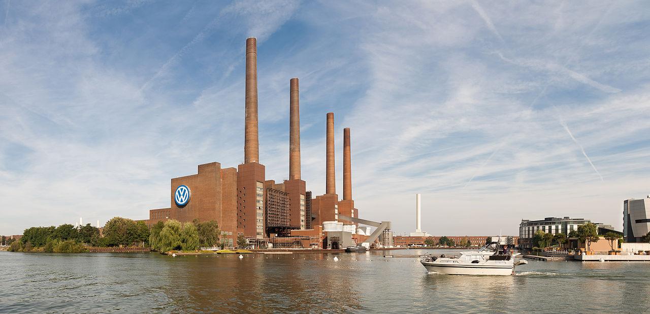 Vw Buyback Program >> Volkswagen Mulls Buyback Program Catalytic Converters To