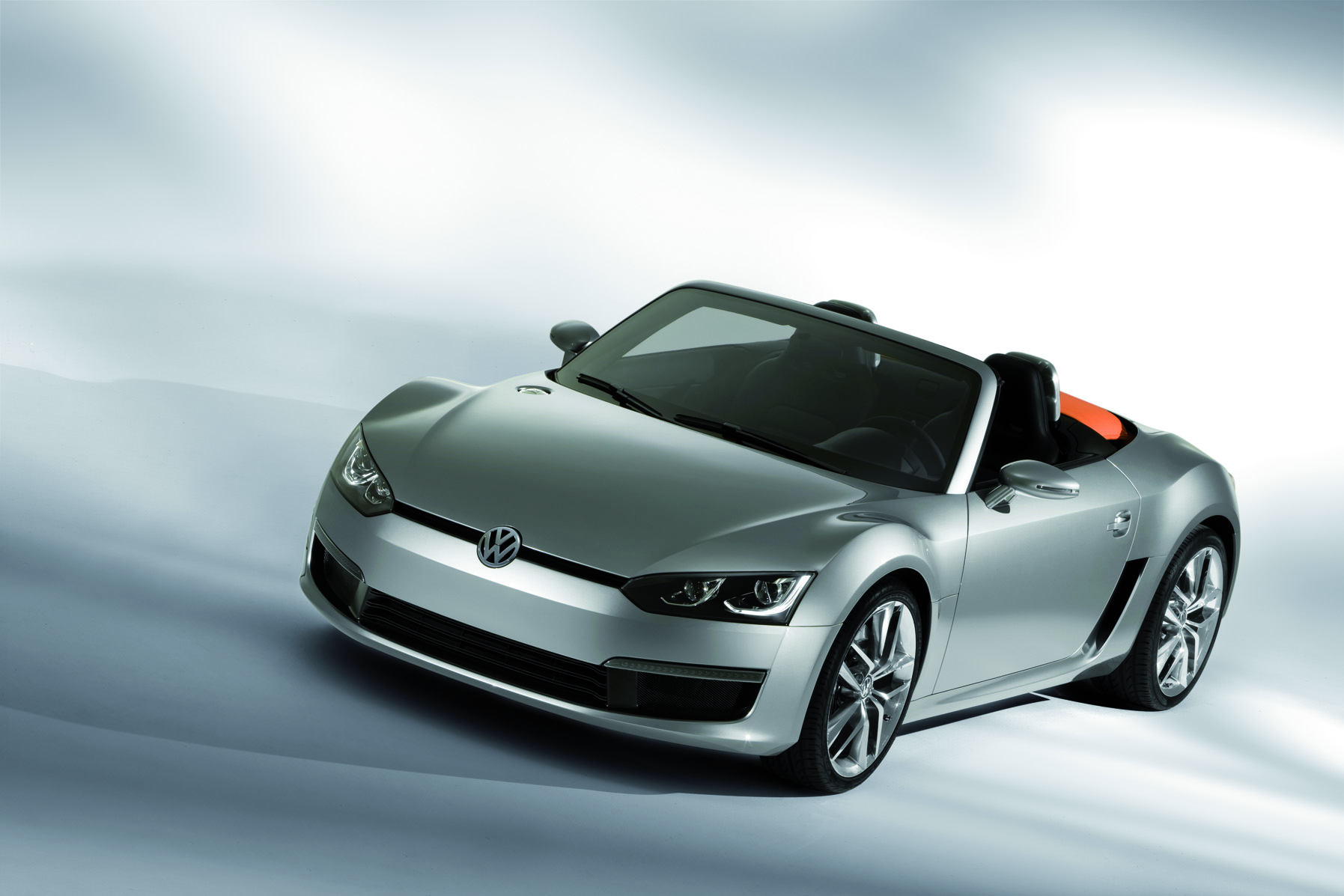 vw exec confirms new phaeton, rules out bluesport-like sports car