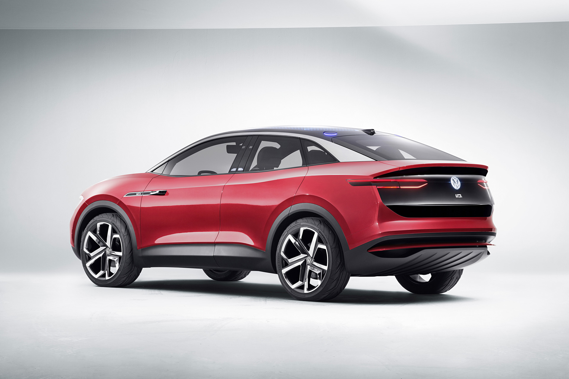 Electric Car News >> Vw S Us Electric Car Pricing Apples To Apples Vs